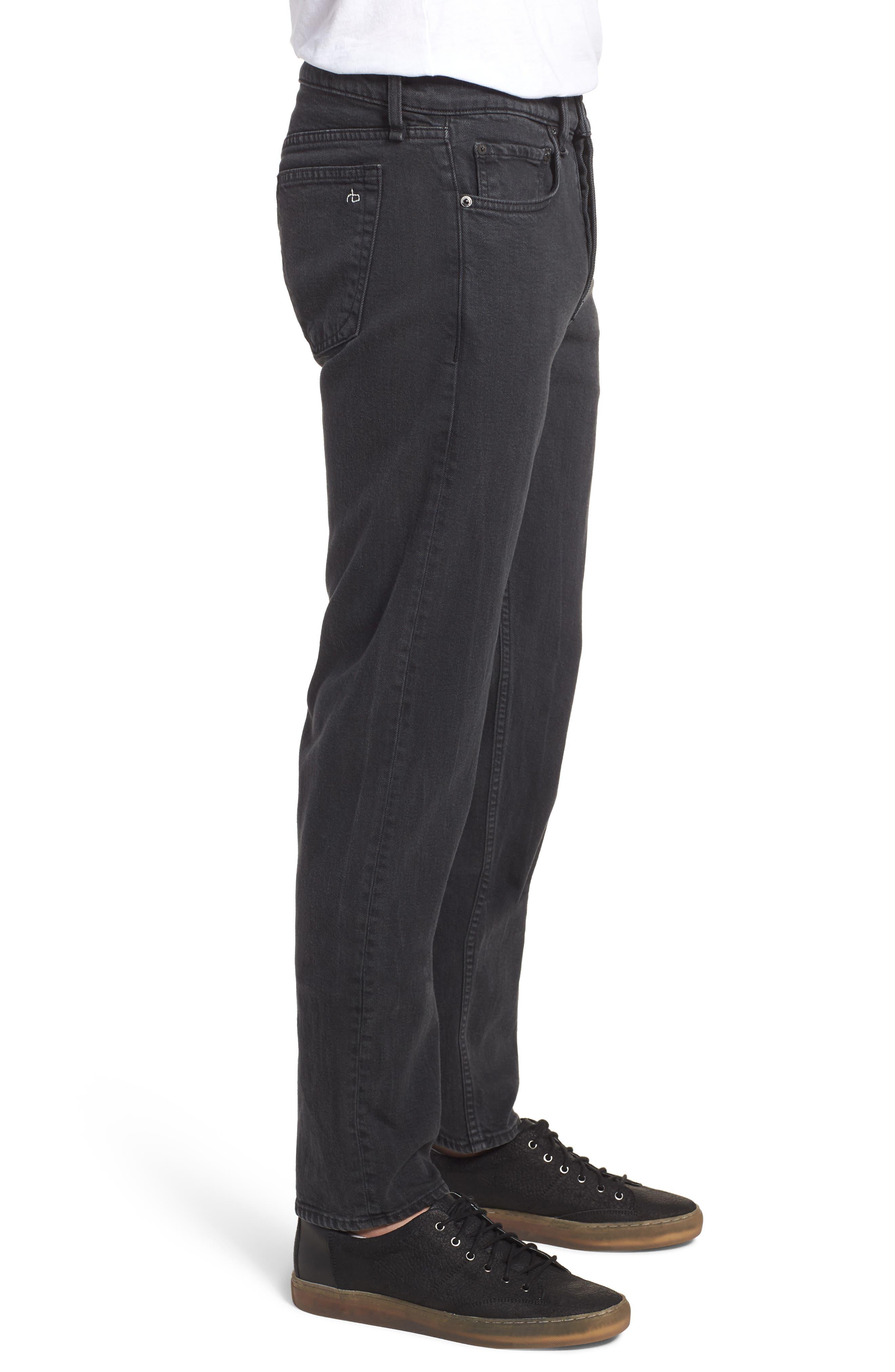 Fit 2 Slim Fit Jeans,                             Alternate thumbnail 3, color,                             SHELTER