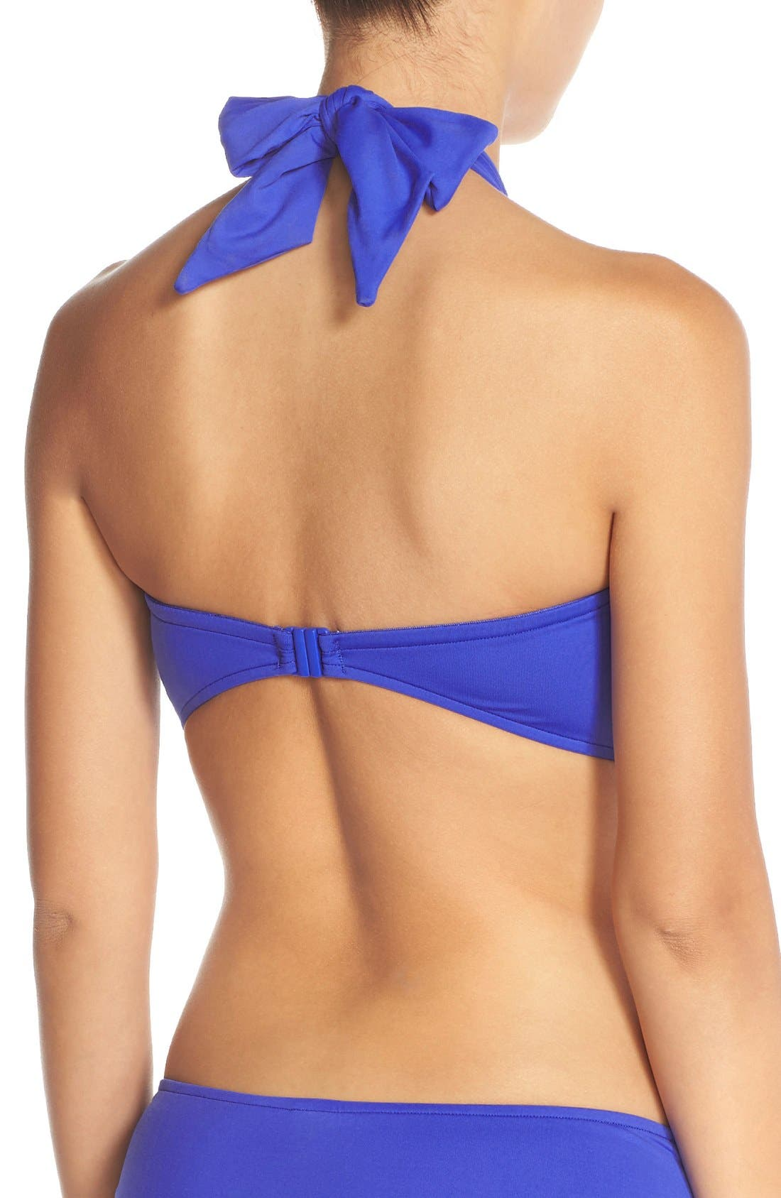 Halter Bikini Top,                             Alternate thumbnail 44, color,
