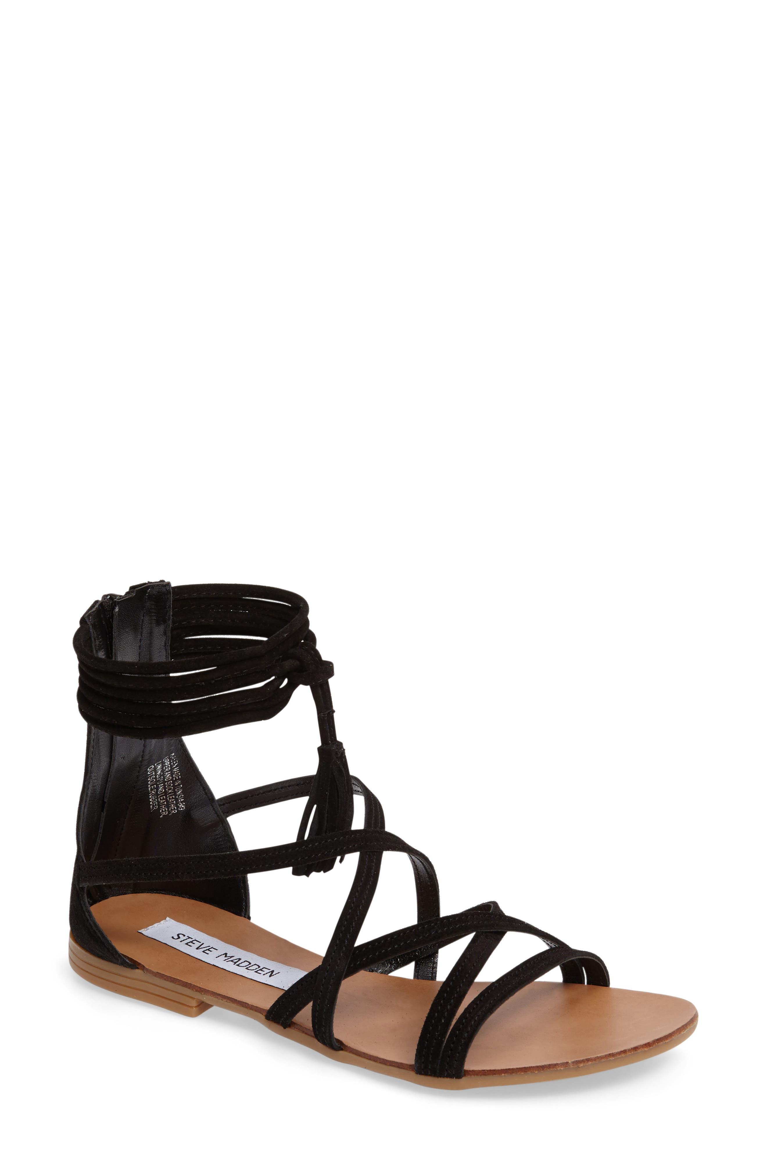 Kasen Sandal,                         Main,                         color, 006