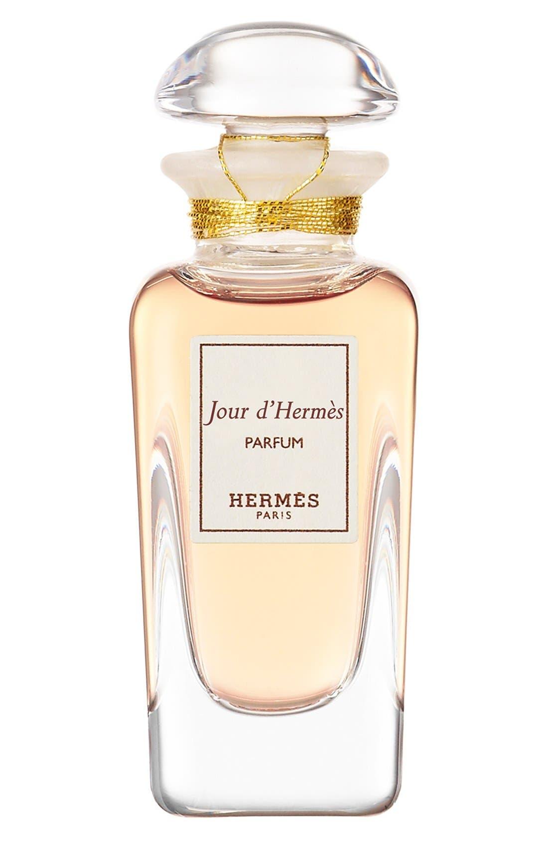 Hermès Jour d'Hermès - Pure perfume,                             Main thumbnail 1, color,                             000