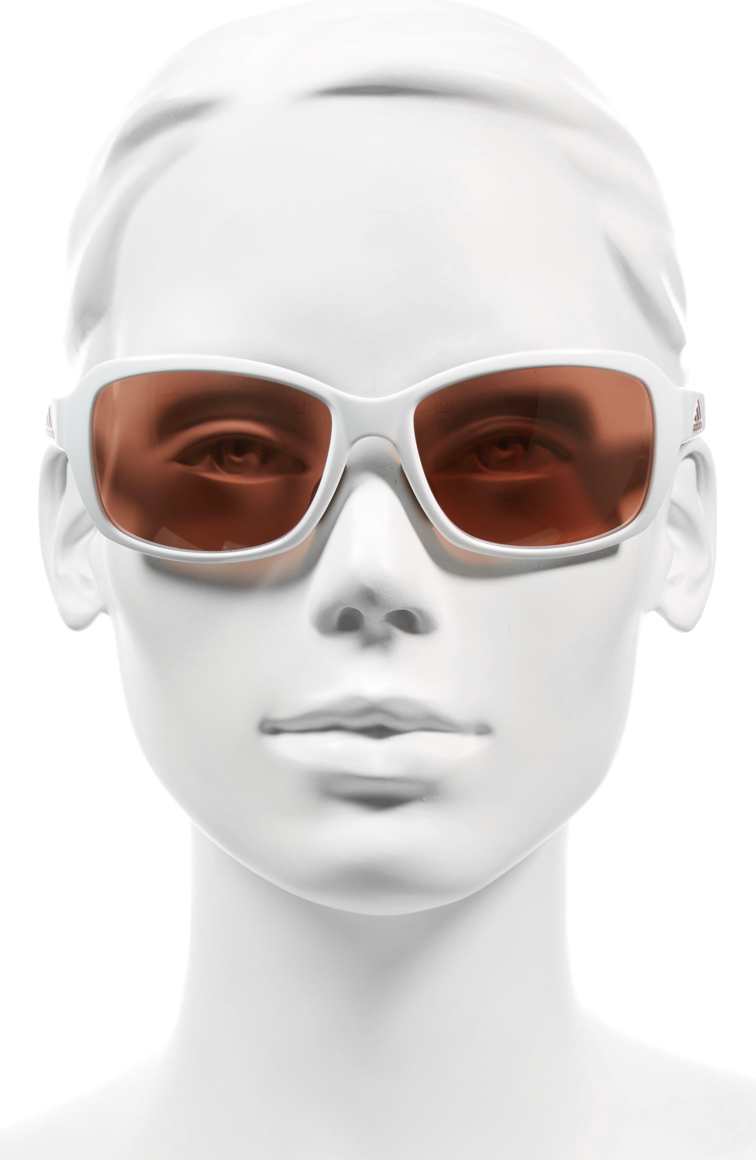 Baboa 58mm Sunglasses,                             Alternate thumbnail 7, color,