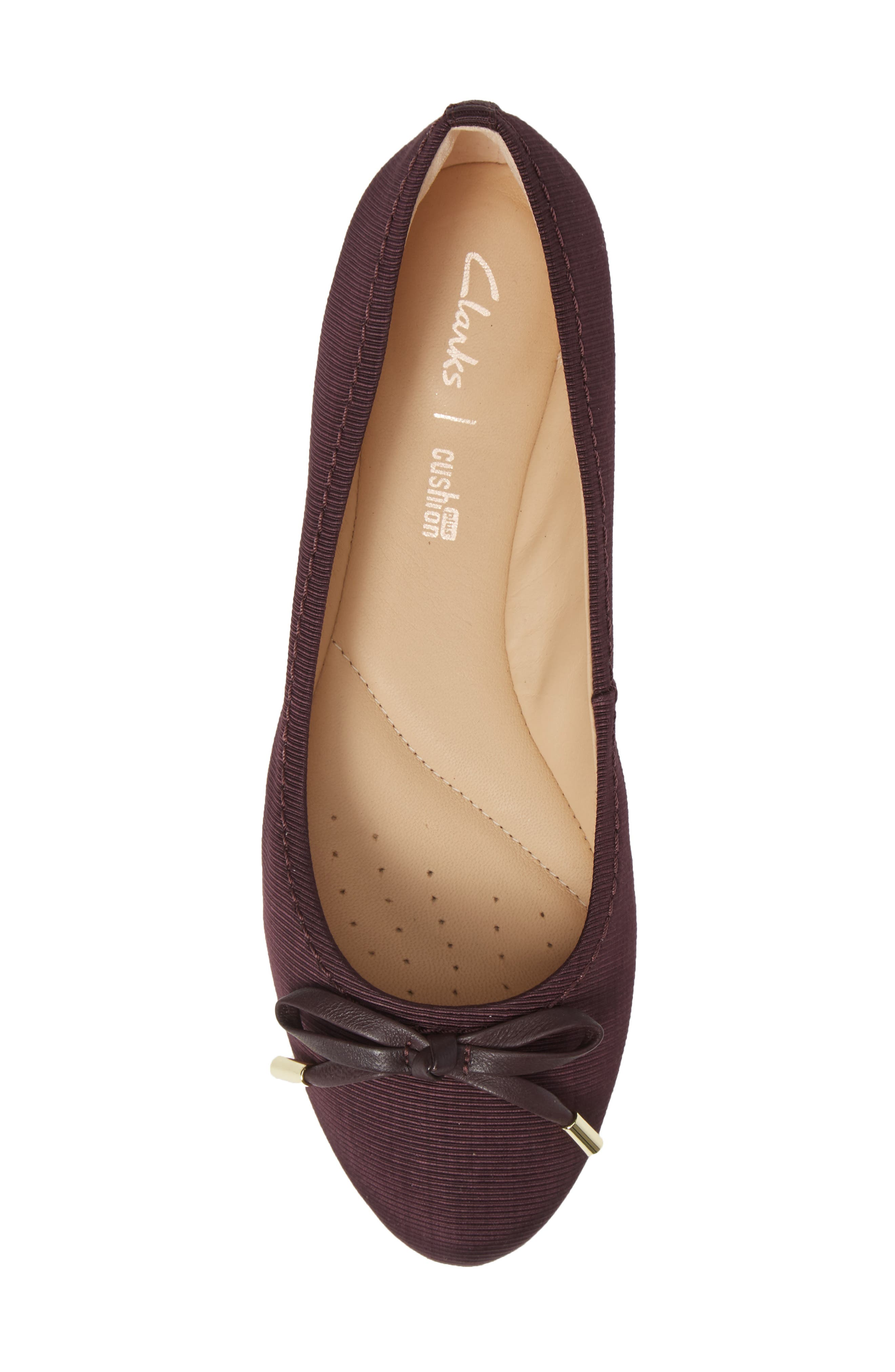 Grace Lily Flat,                             Alternate thumbnail 5, color,                             930