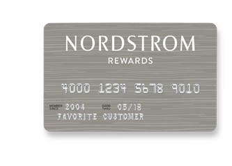Nordstrom Retail Card