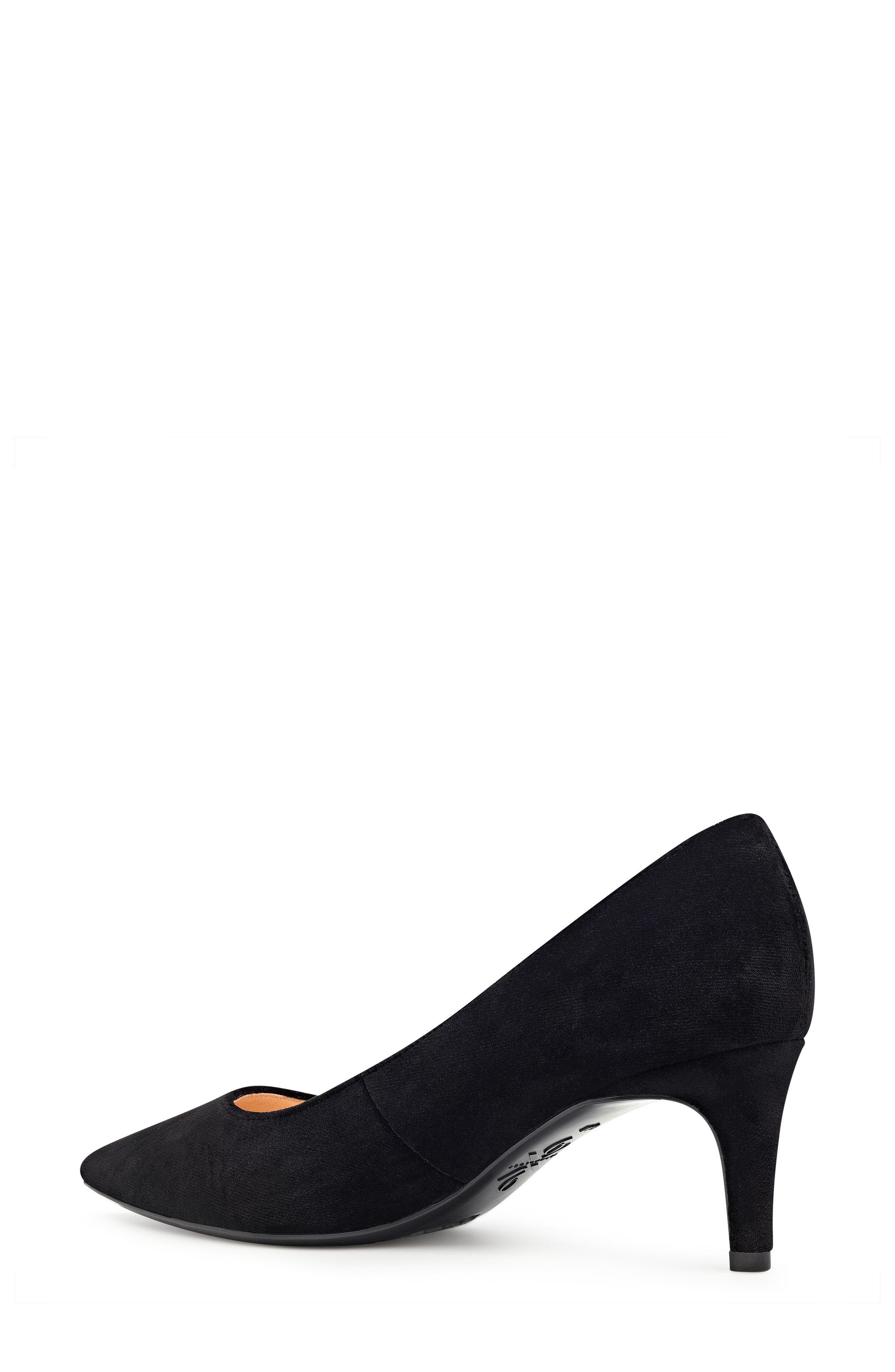 Soho Pointy Toe Pump,                             Alternate thumbnail 14, color,