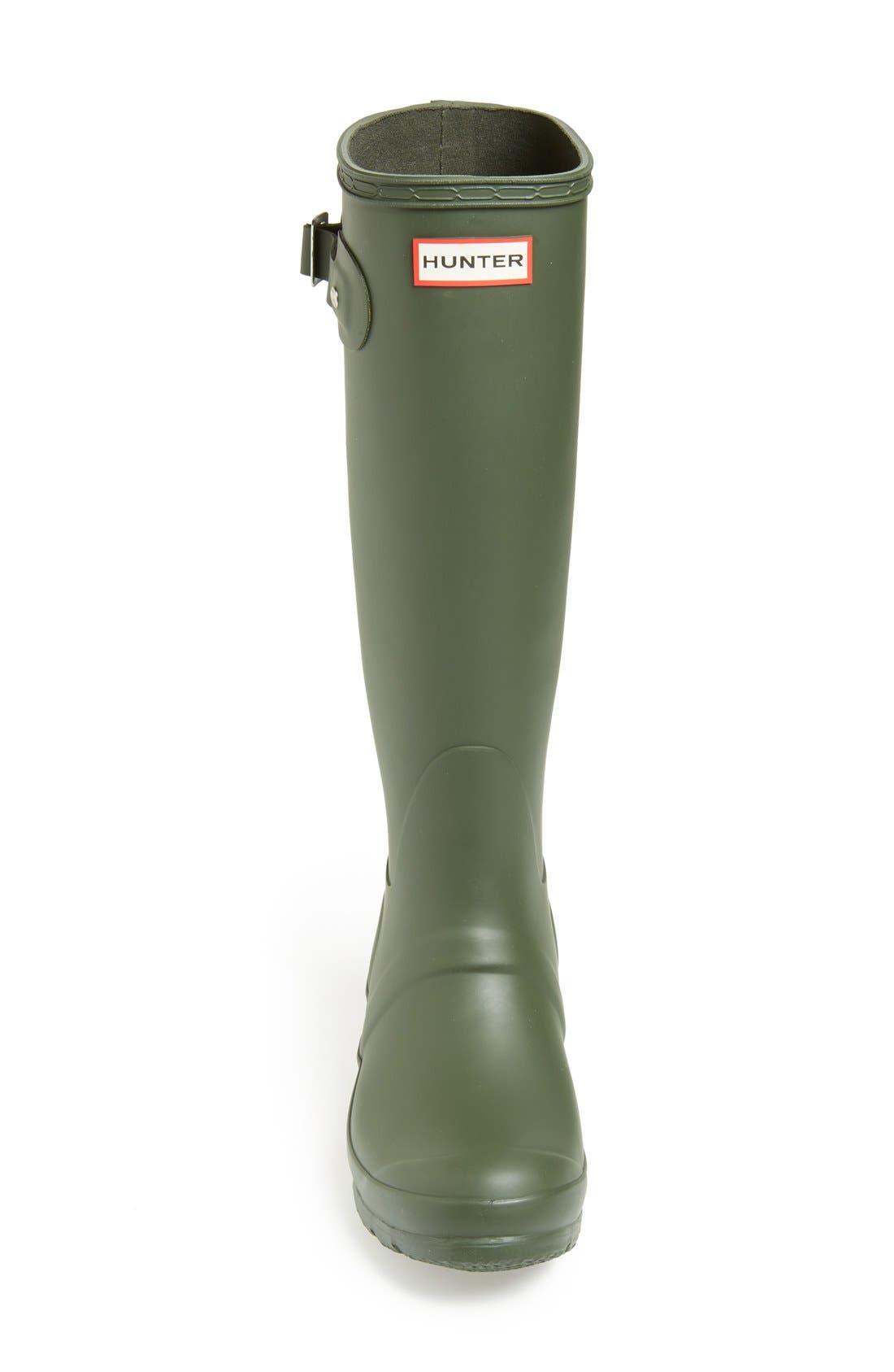 'Original Tall' Rain Boot,                             Alternate thumbnail 169, color,