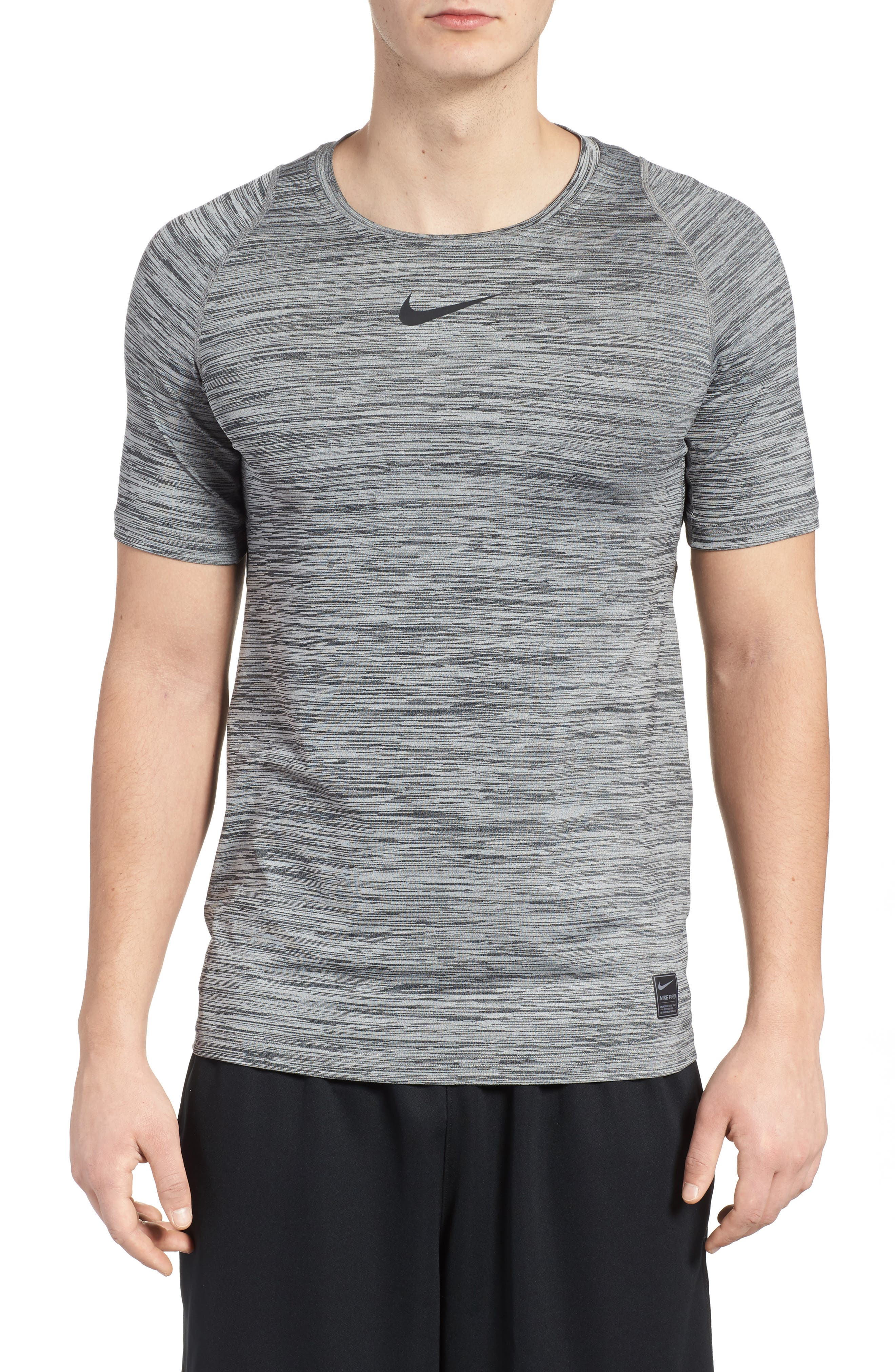 Training Top Crewneck T-Shirt,                         Main,                         color,
