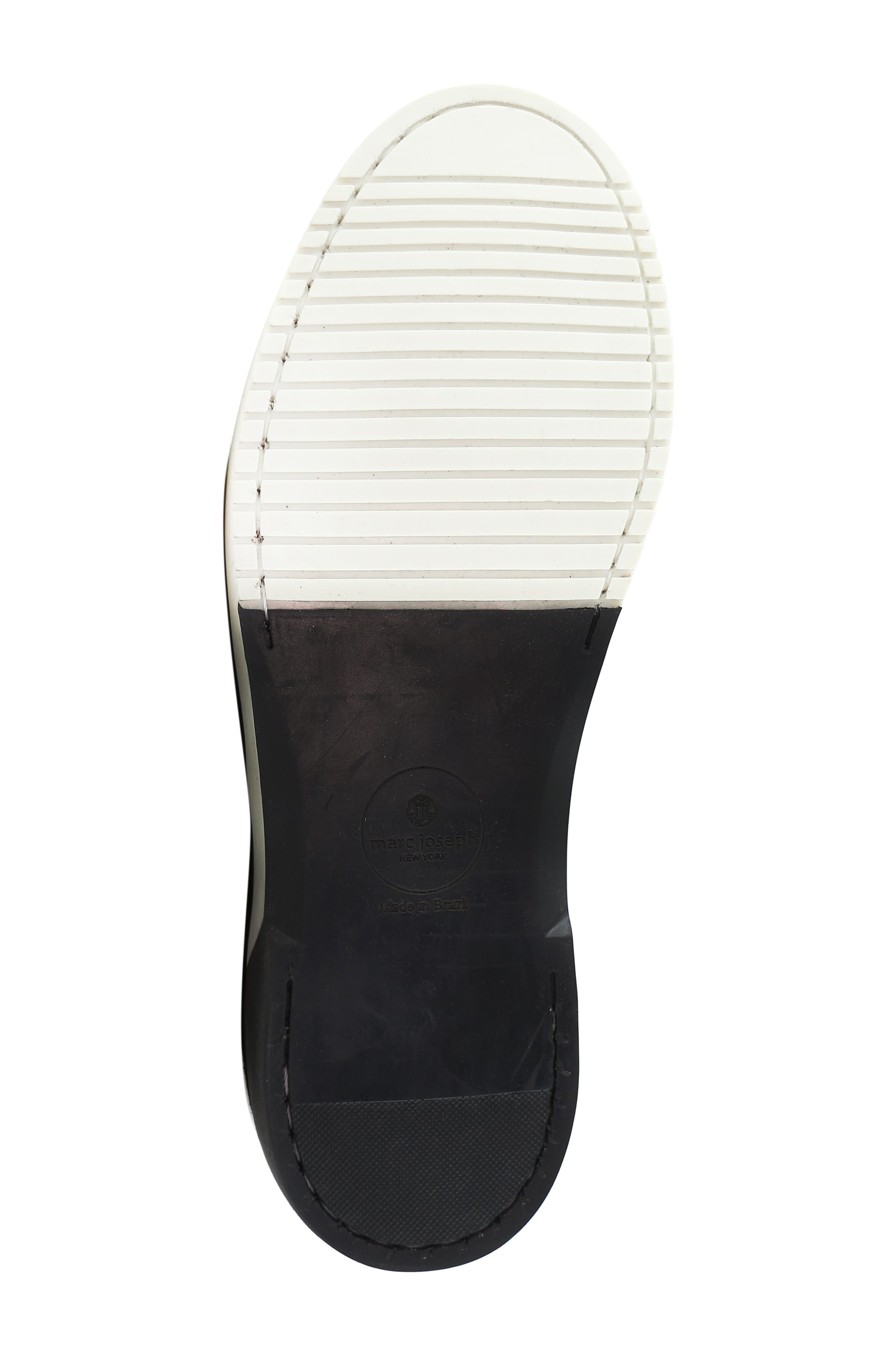 5th Ave Wingtip Sneaker,                             Alternate thumbnail 22, color,