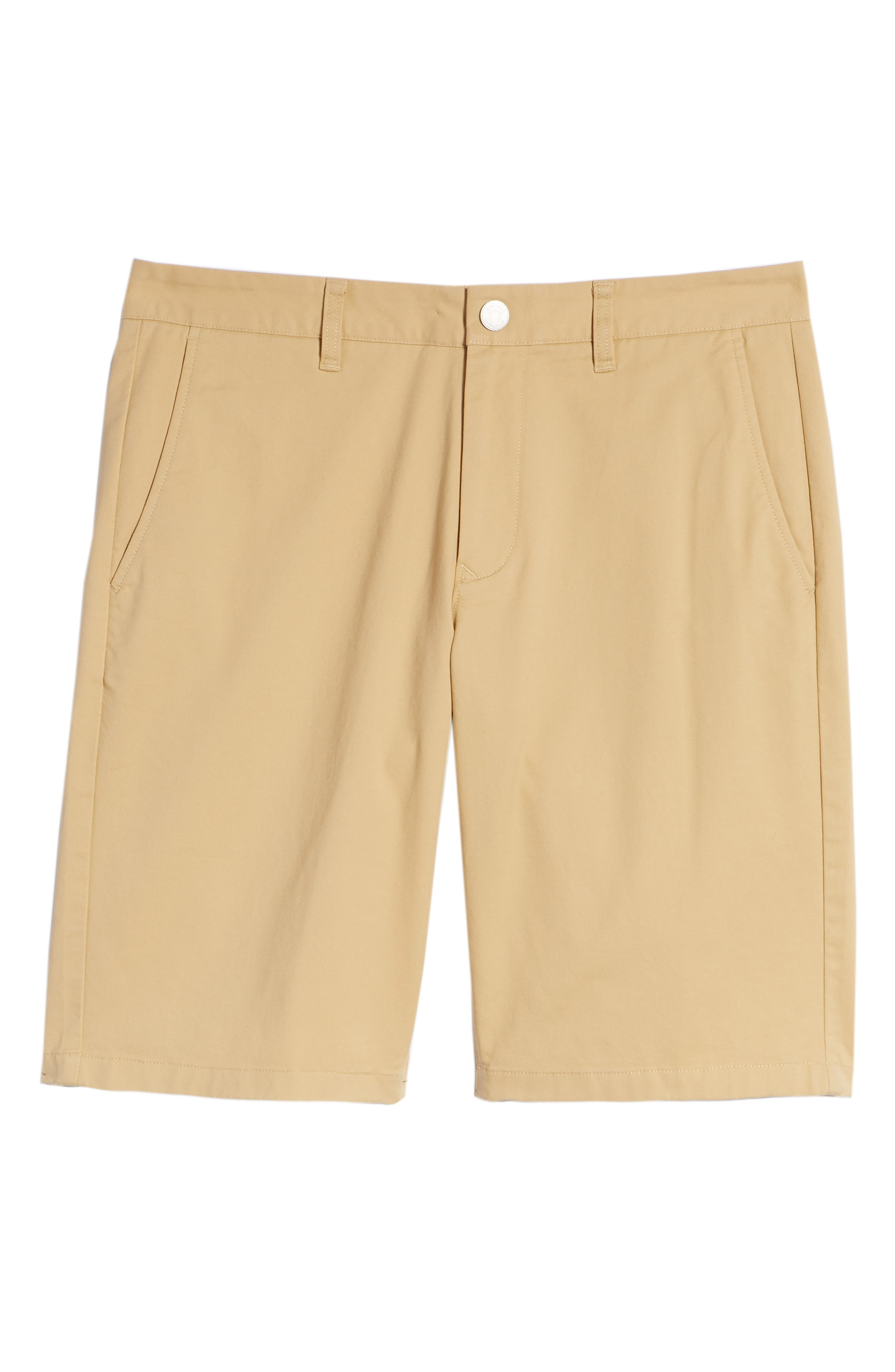 Stretch Washed Chino 11-Inch Shorts,                             Alternate thumbnail 107, color,