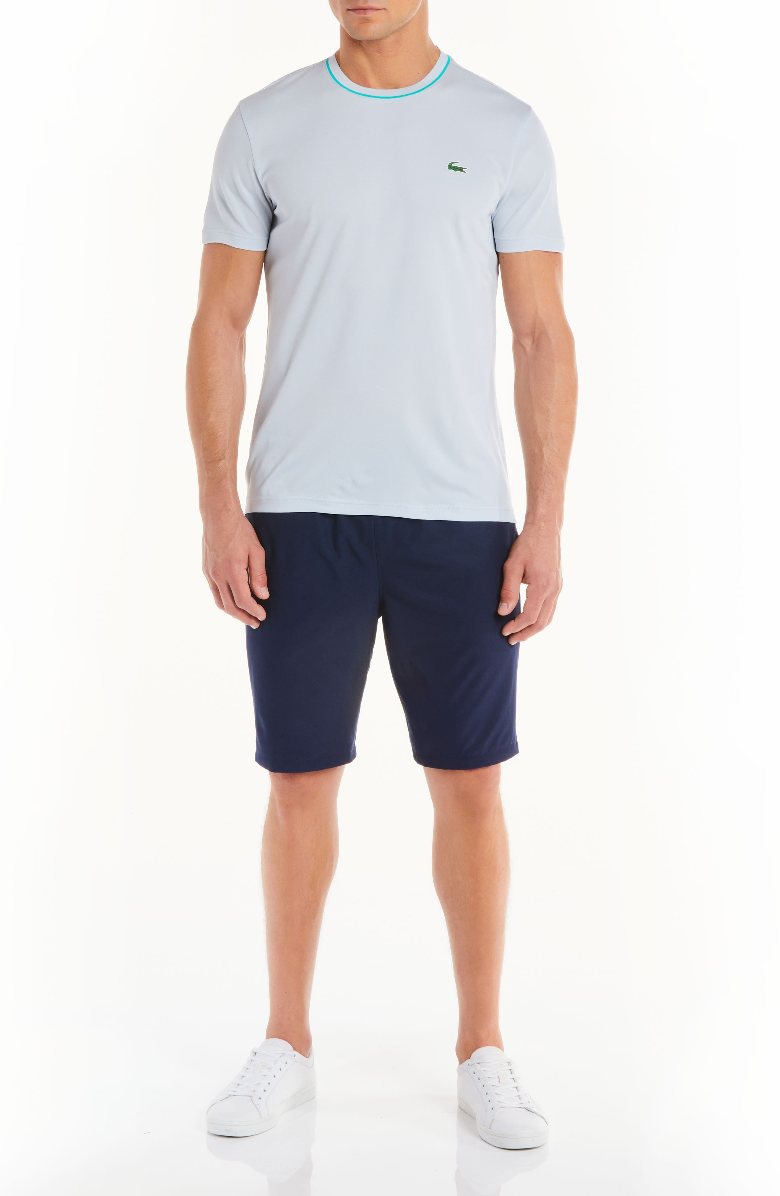Regular Fit Ultra Dry T-Shirt,                             Alternate thumbnail 7, color,                             032