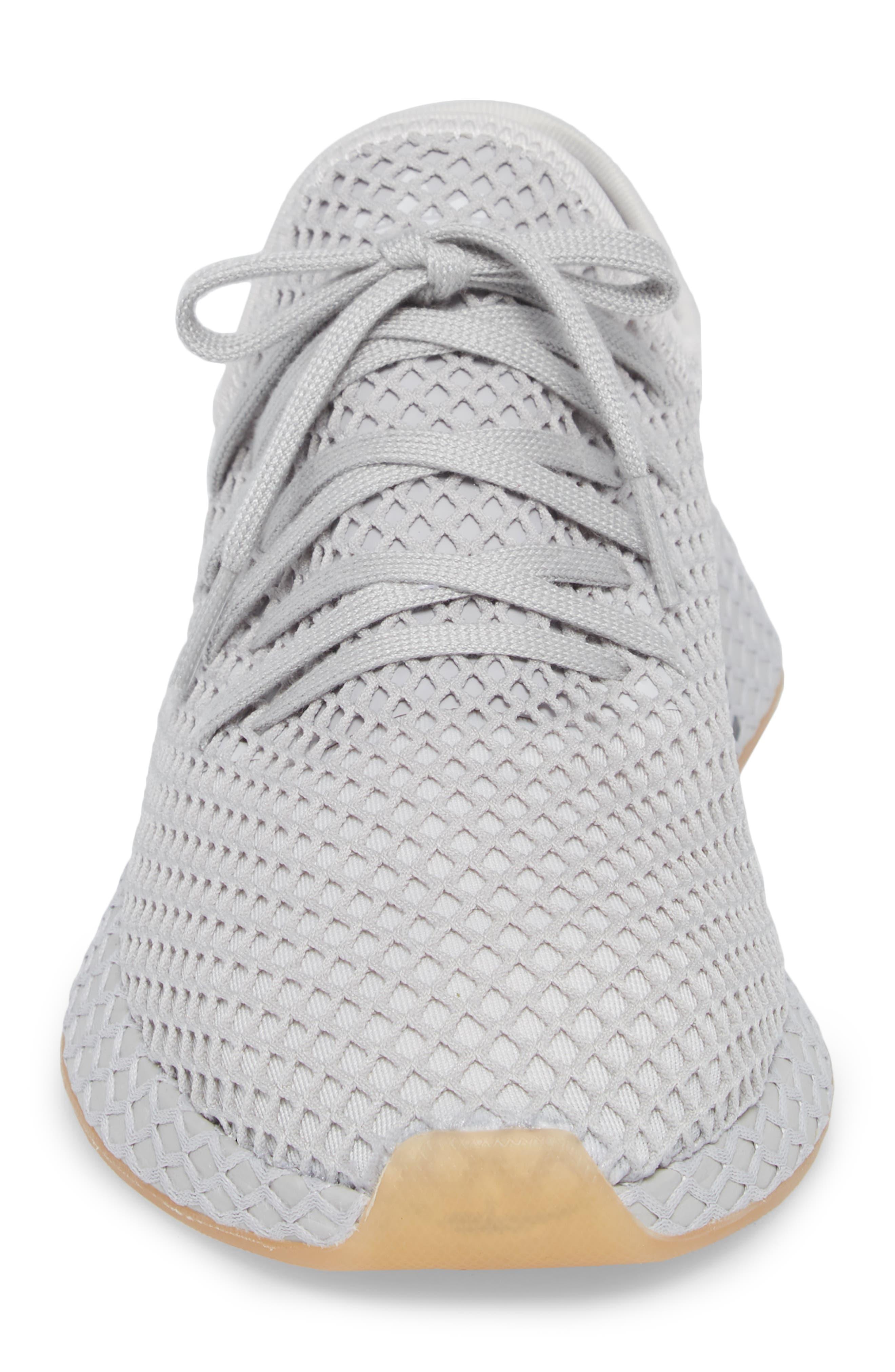 Deerupt Runner Sneaker,                             Alternate thumbnail 44, color,