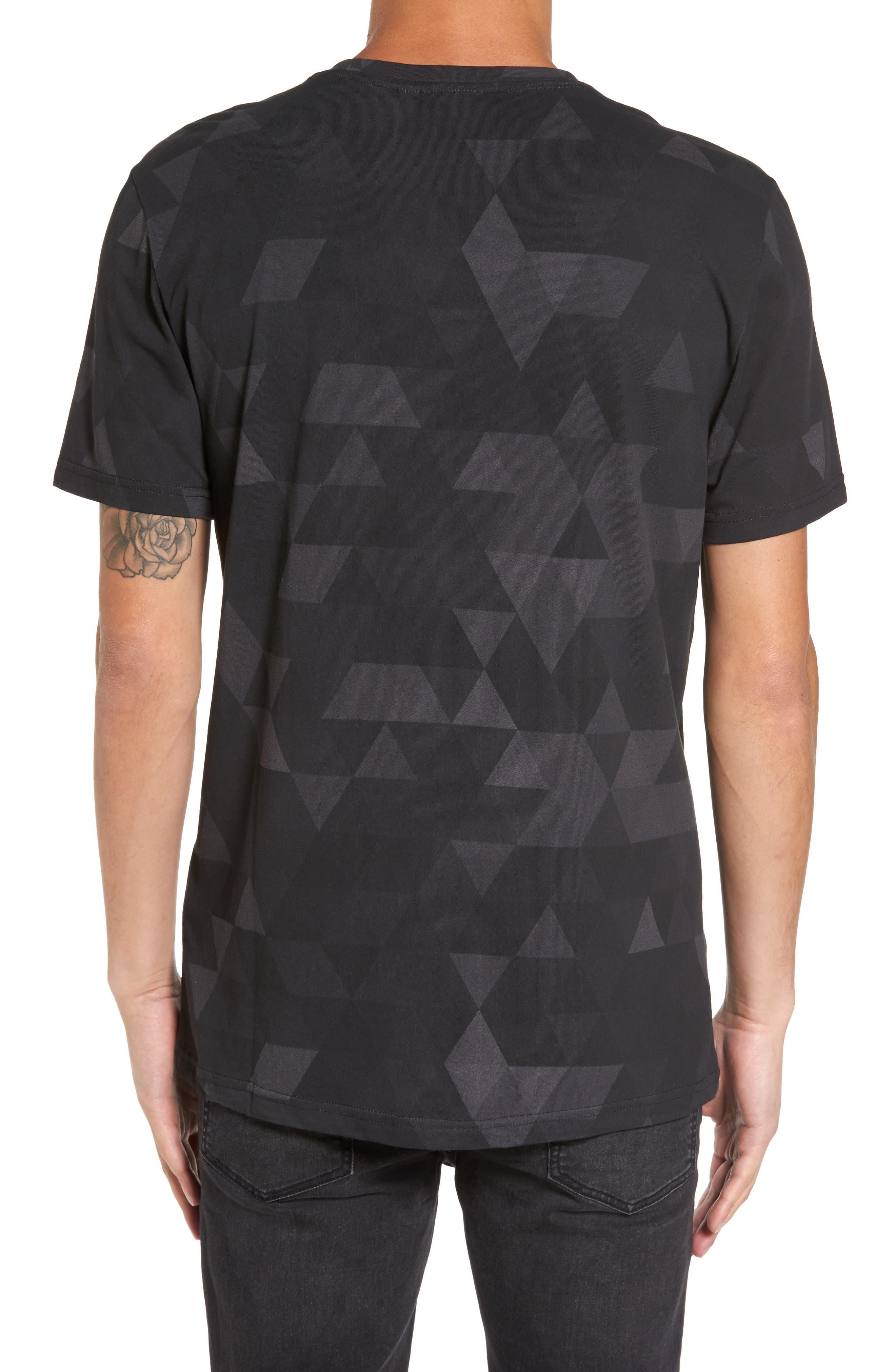 Patrick T-Shirt,                             Alternate thumbnail 4, color,