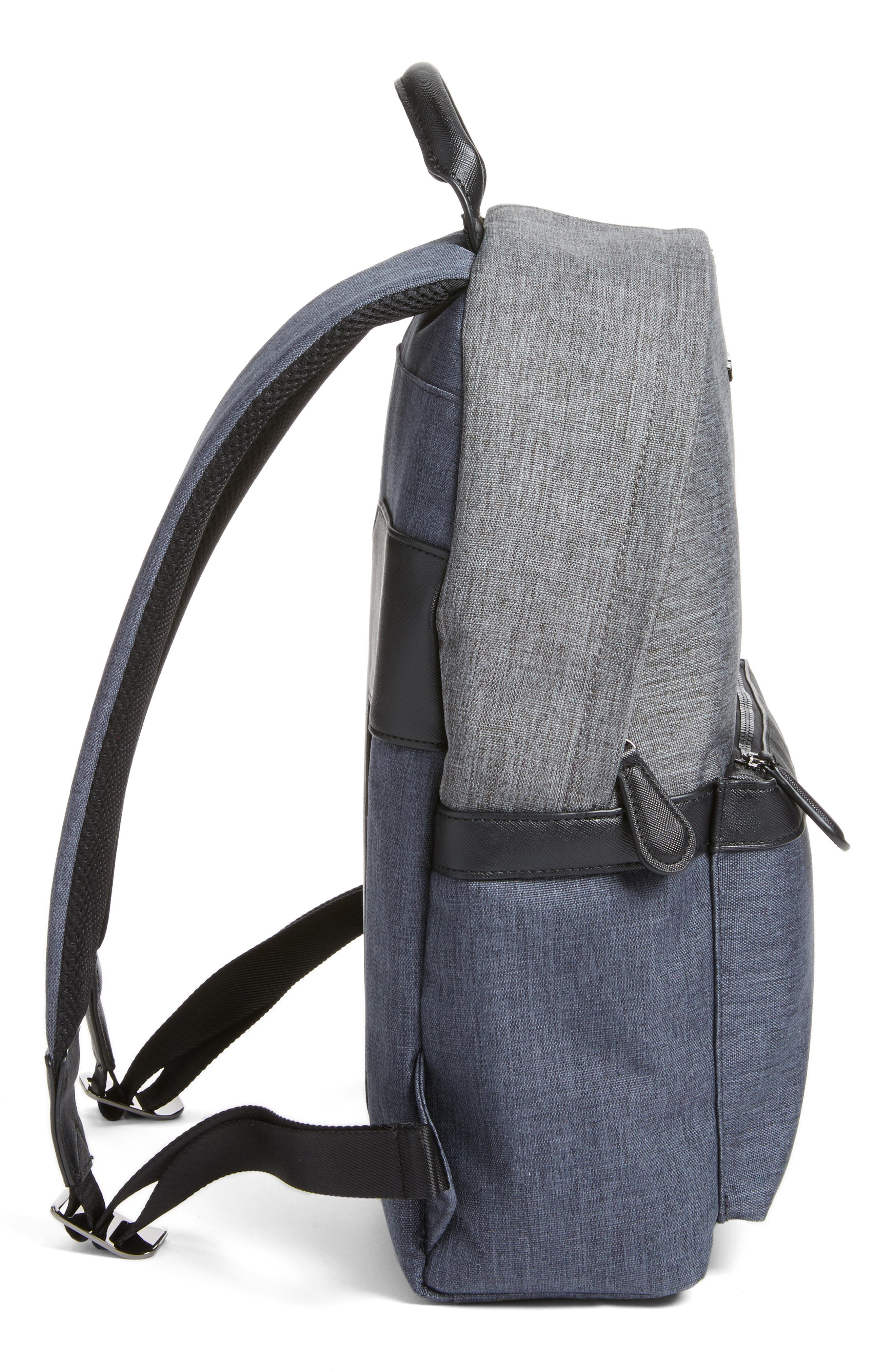 Stingra Backpack,                             Alternate thumbnail 5, color,                             010
