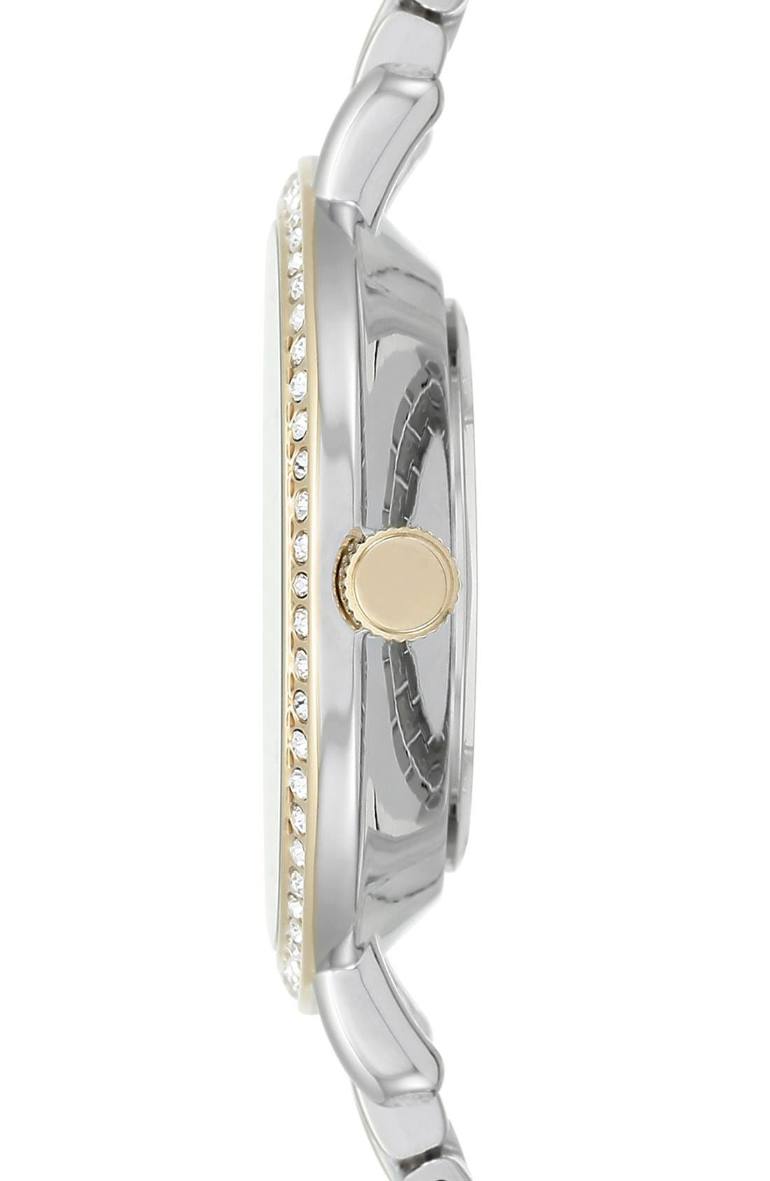 Round Bracelet Watch, 36mm,                             Alternate thumbnail 2, color,                             040