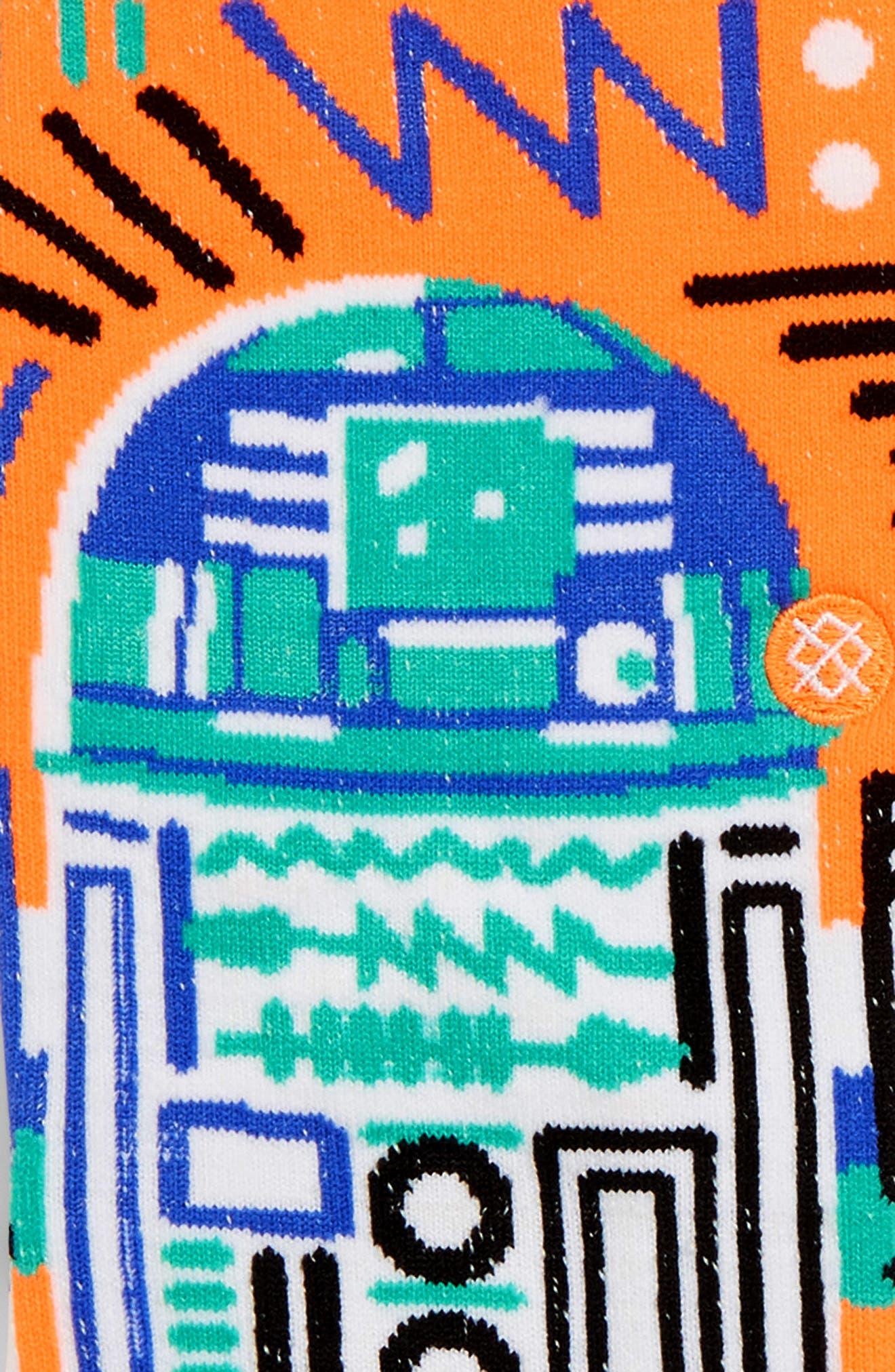 Probability Socks,                             Alternate thumbnail 2, color,                             800