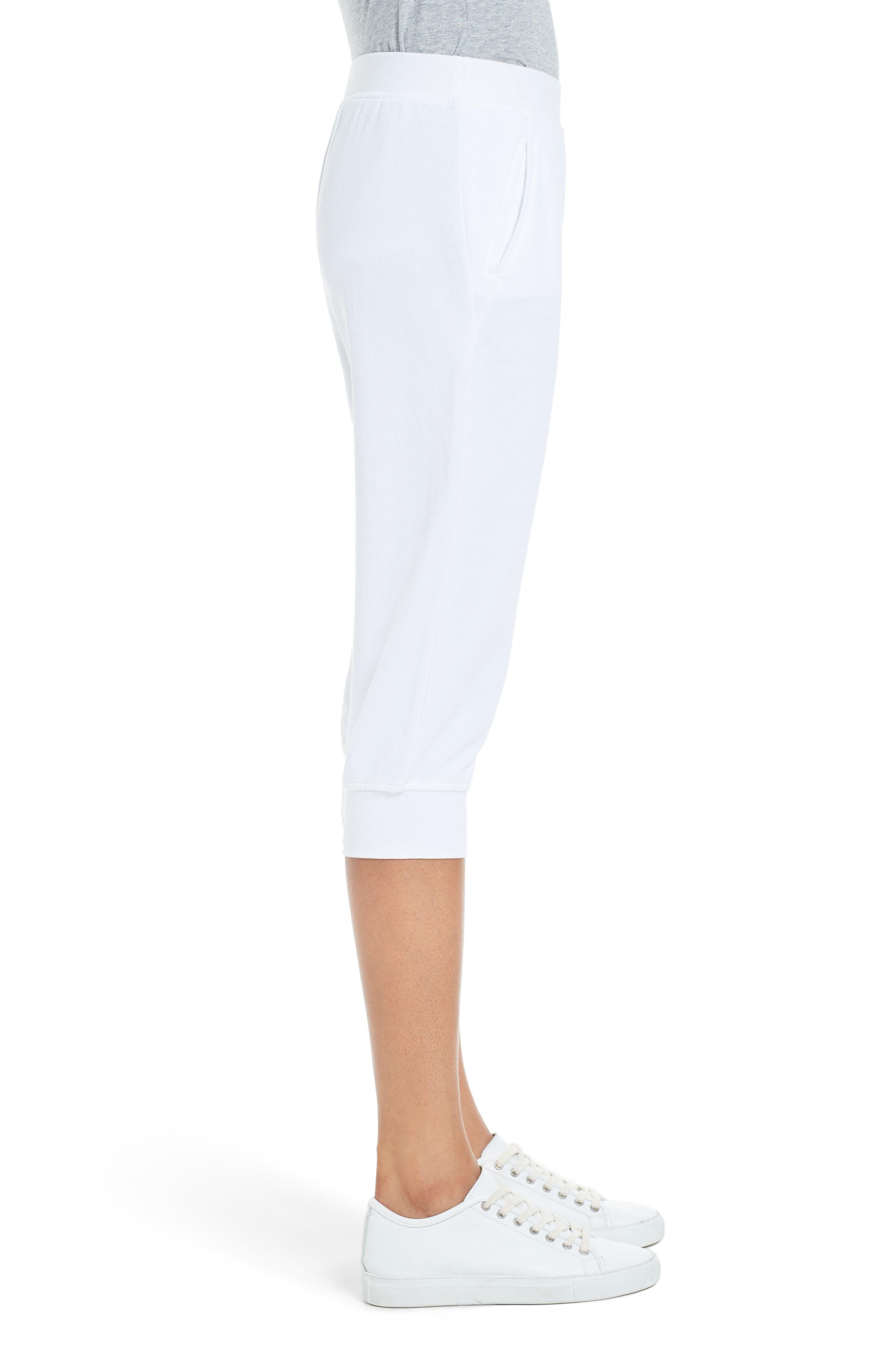 Slim Capri Pants,                             Alternate thumbnail 8, color,