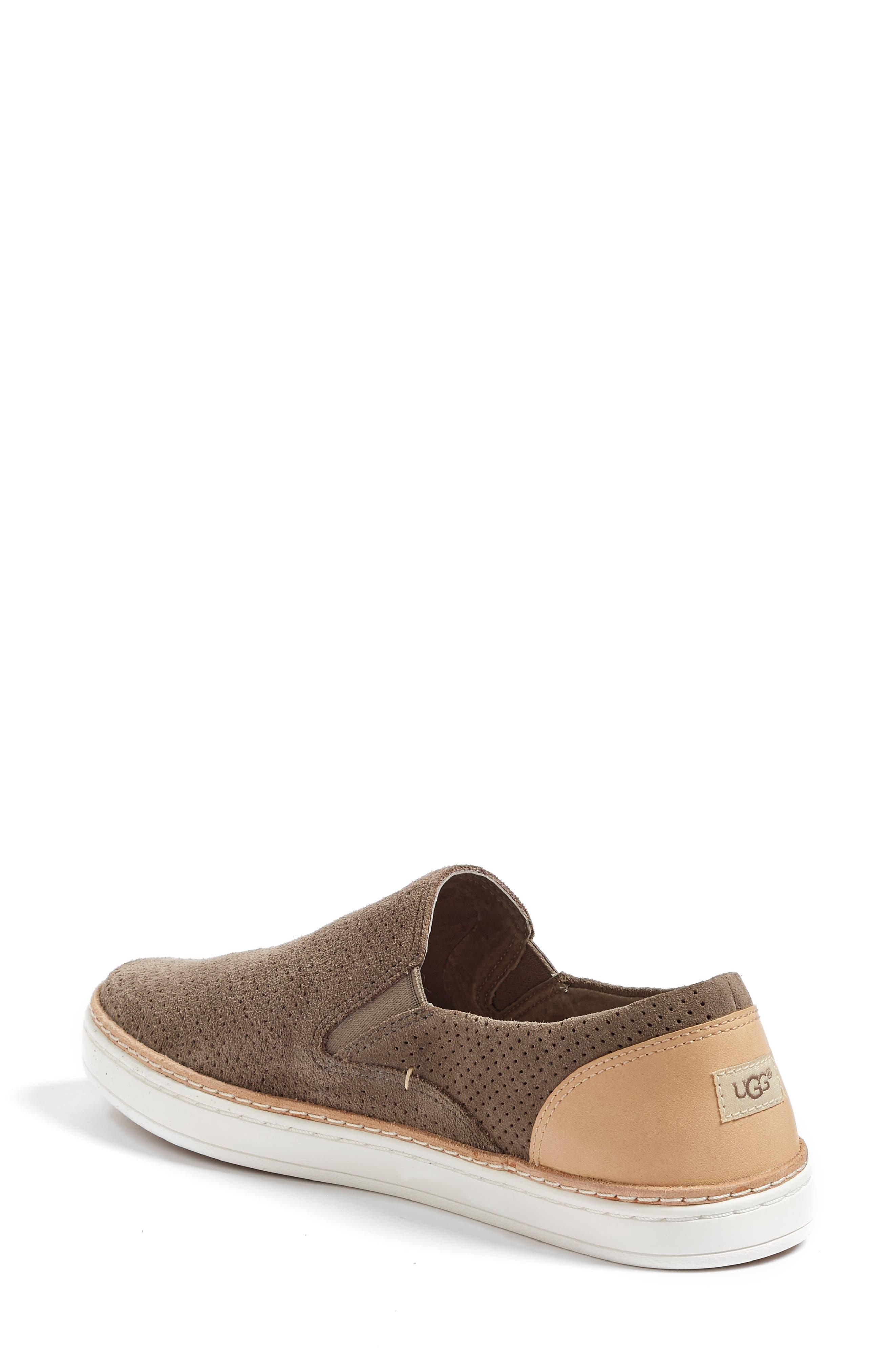 Adley Slip-On Sneaker,                             Alternate thumbnail 25, color,