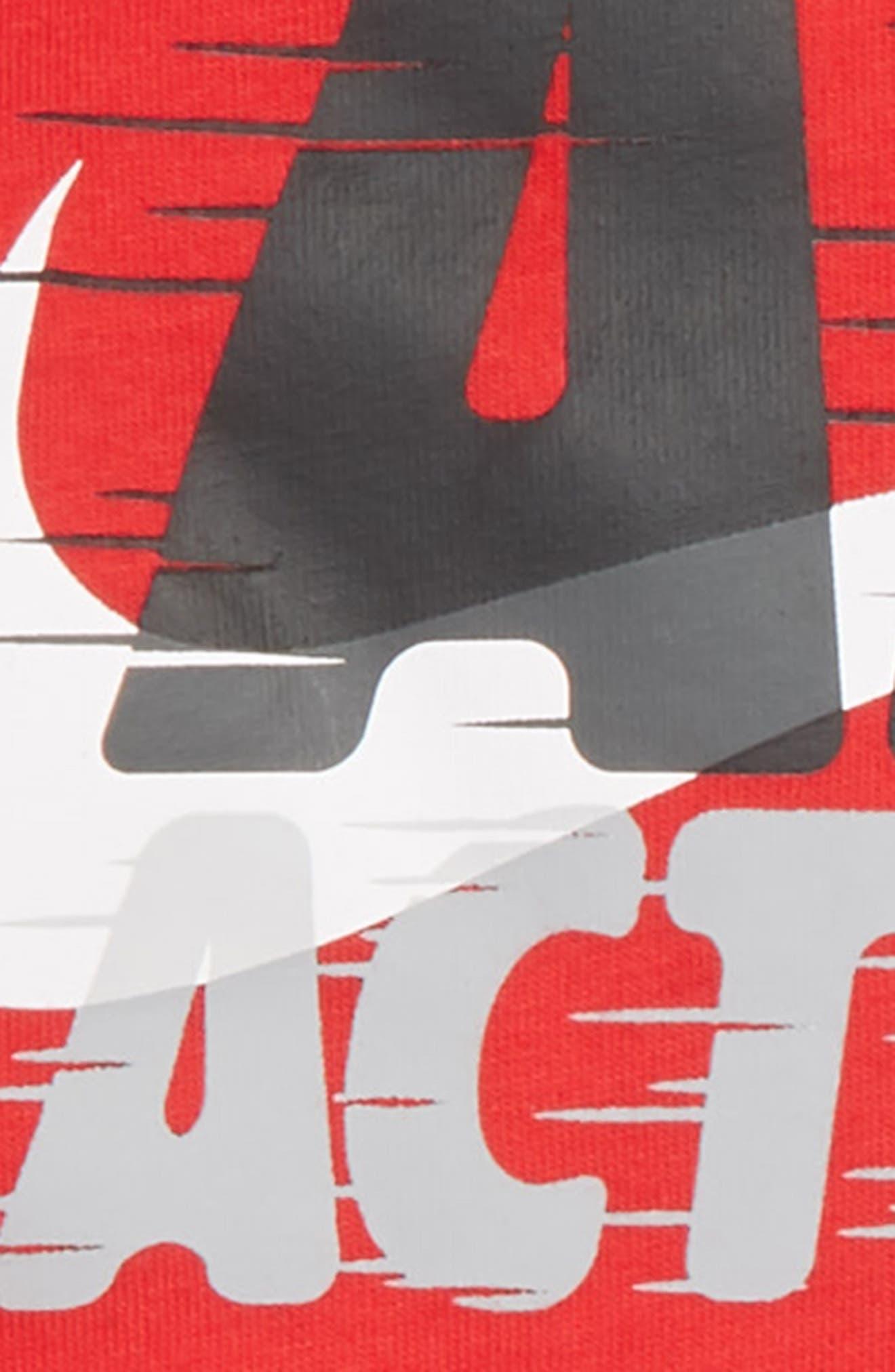 All Action Bodysuit & Sweatpants Set,                             Alternate thumbnail 2, color,                             BLACK