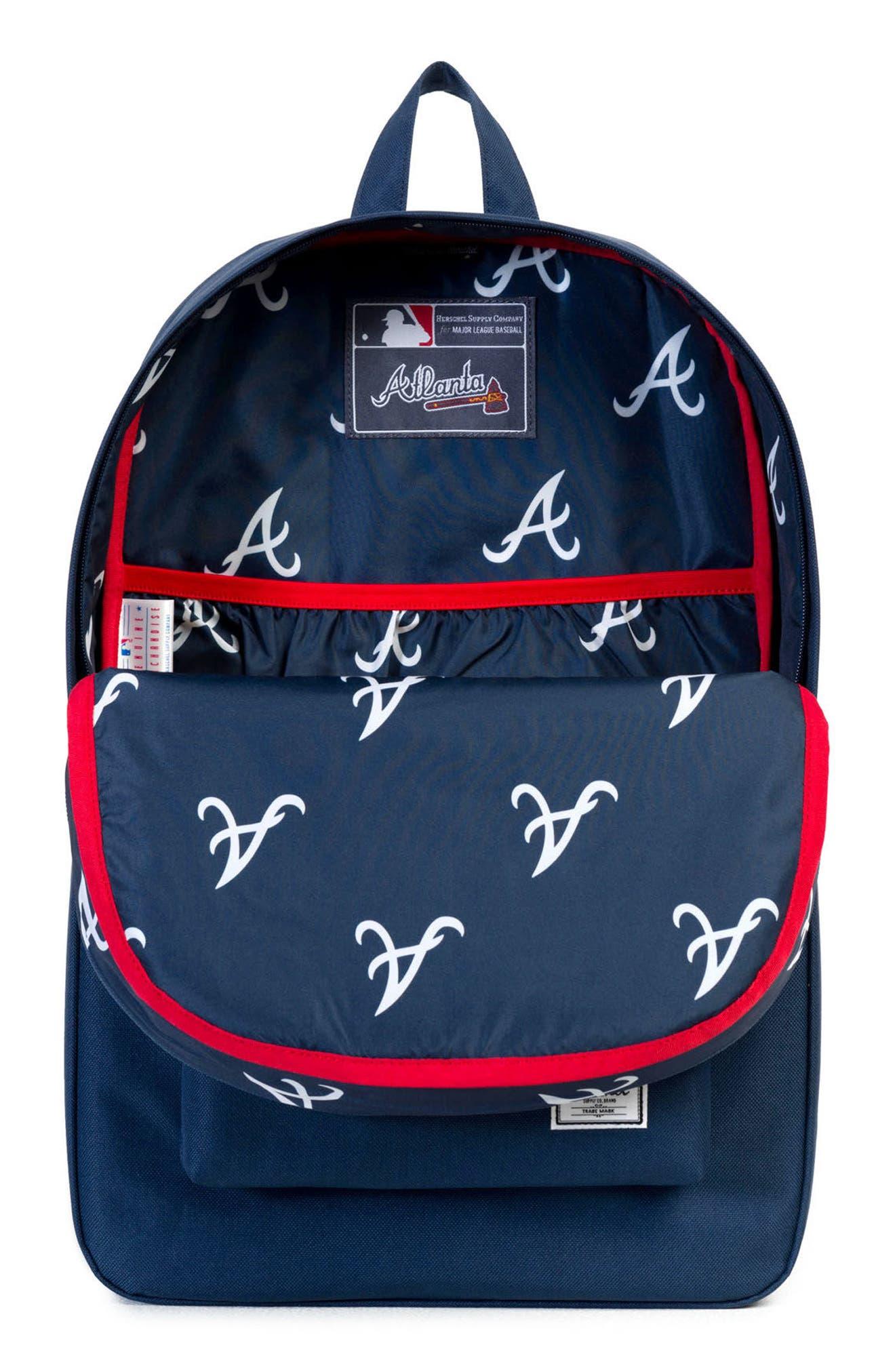 Heritage - MLB National League Backpack,                             Alternate thumbnail 22, color,