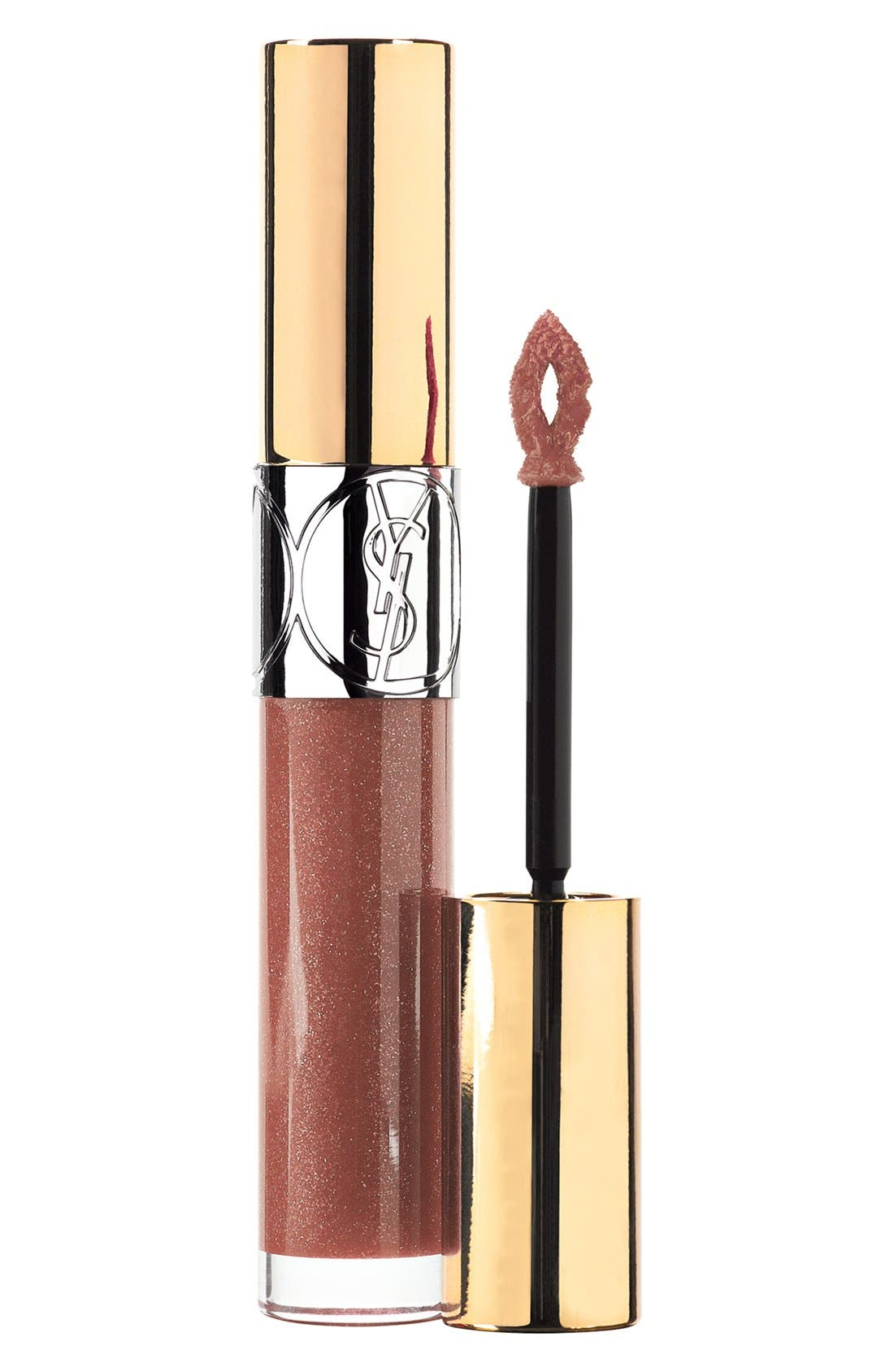 'Gloss Volupte' Lip Gloss,                             Main thumbnail 23, color,