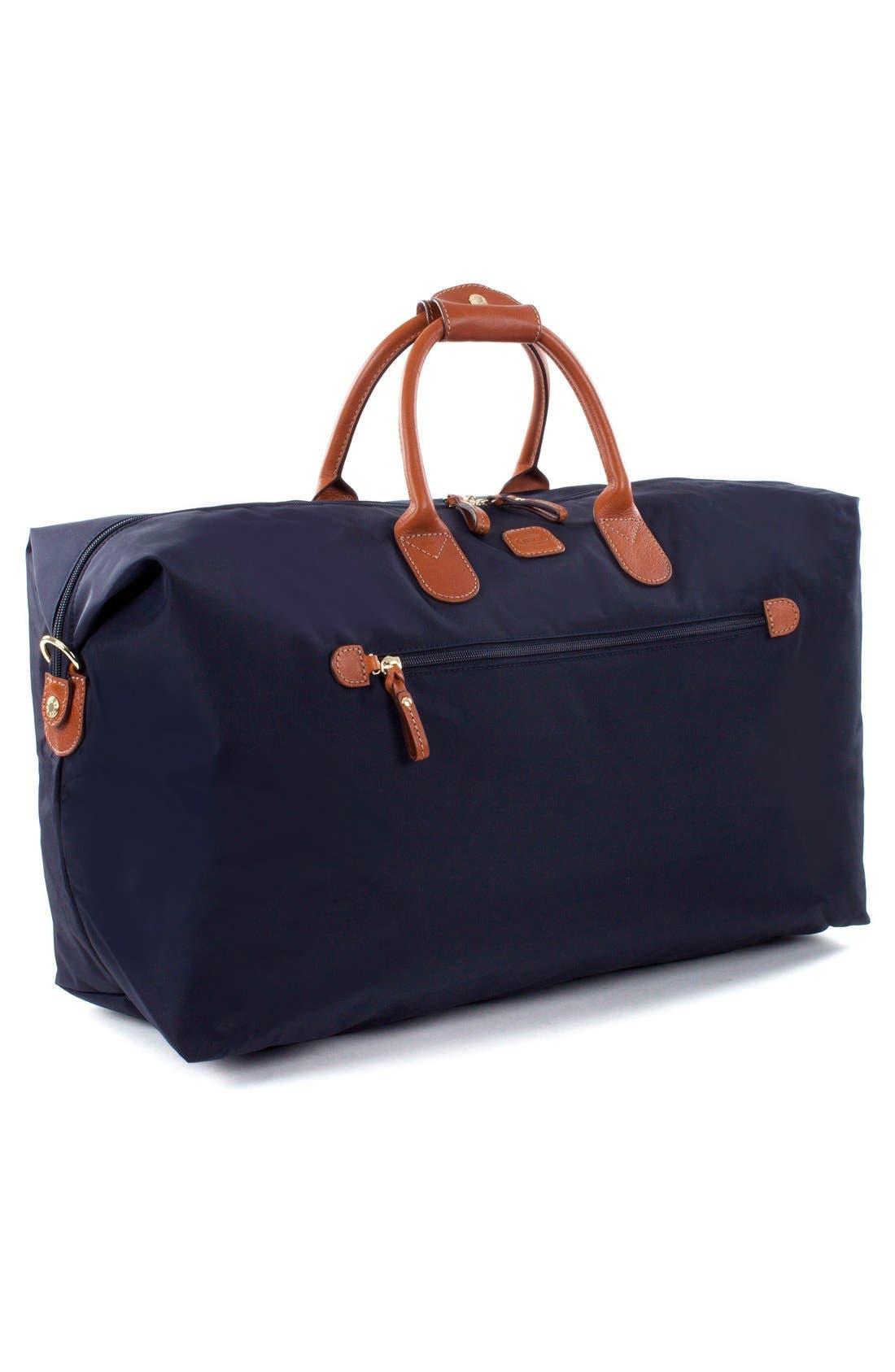 'X-Bag Deluxe' Duffel Bag,                             Alternate thumbnail 6, color,