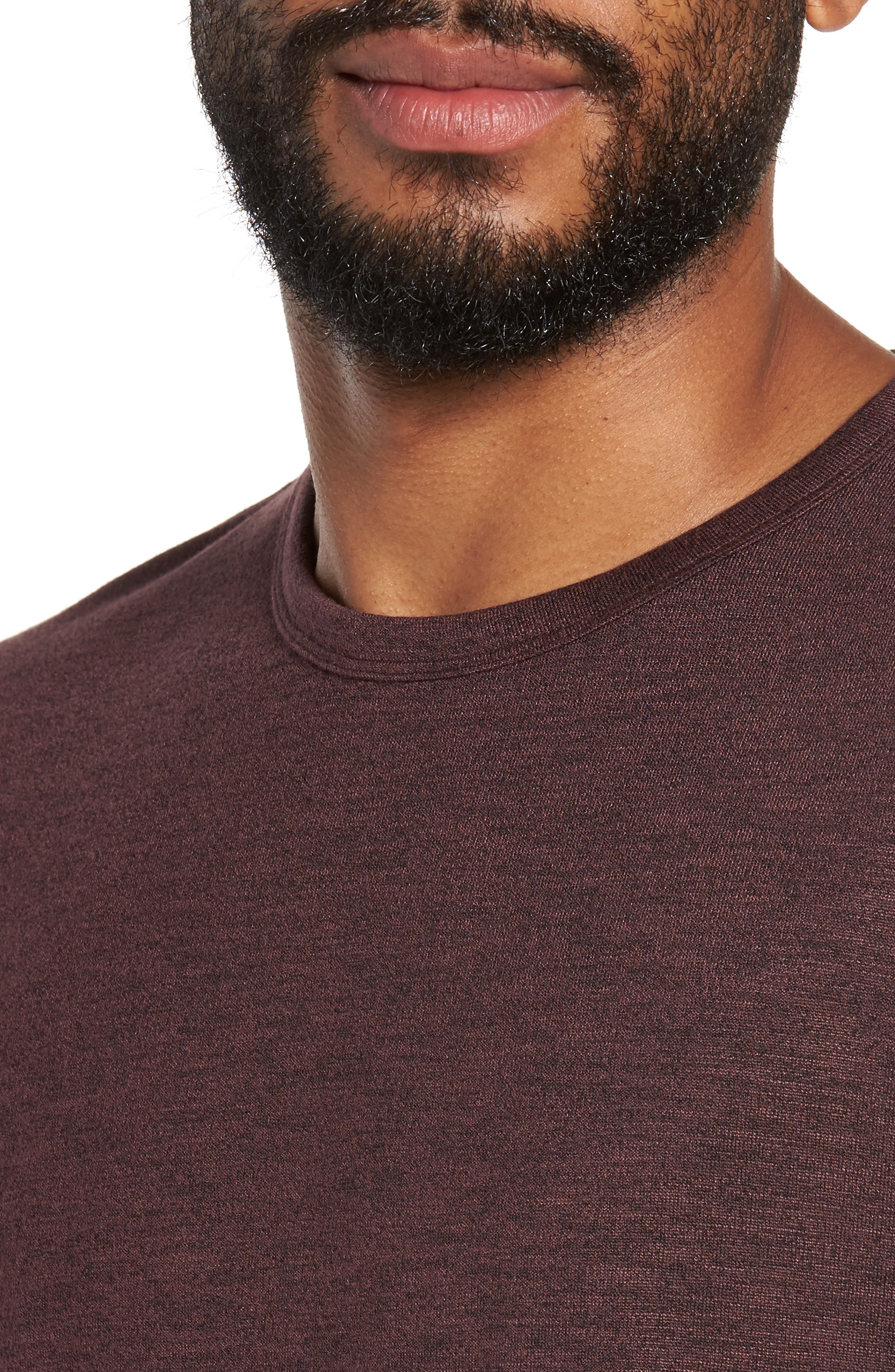Long Sleeve T-Shirt,                             Alternate thumbnail 27, color,