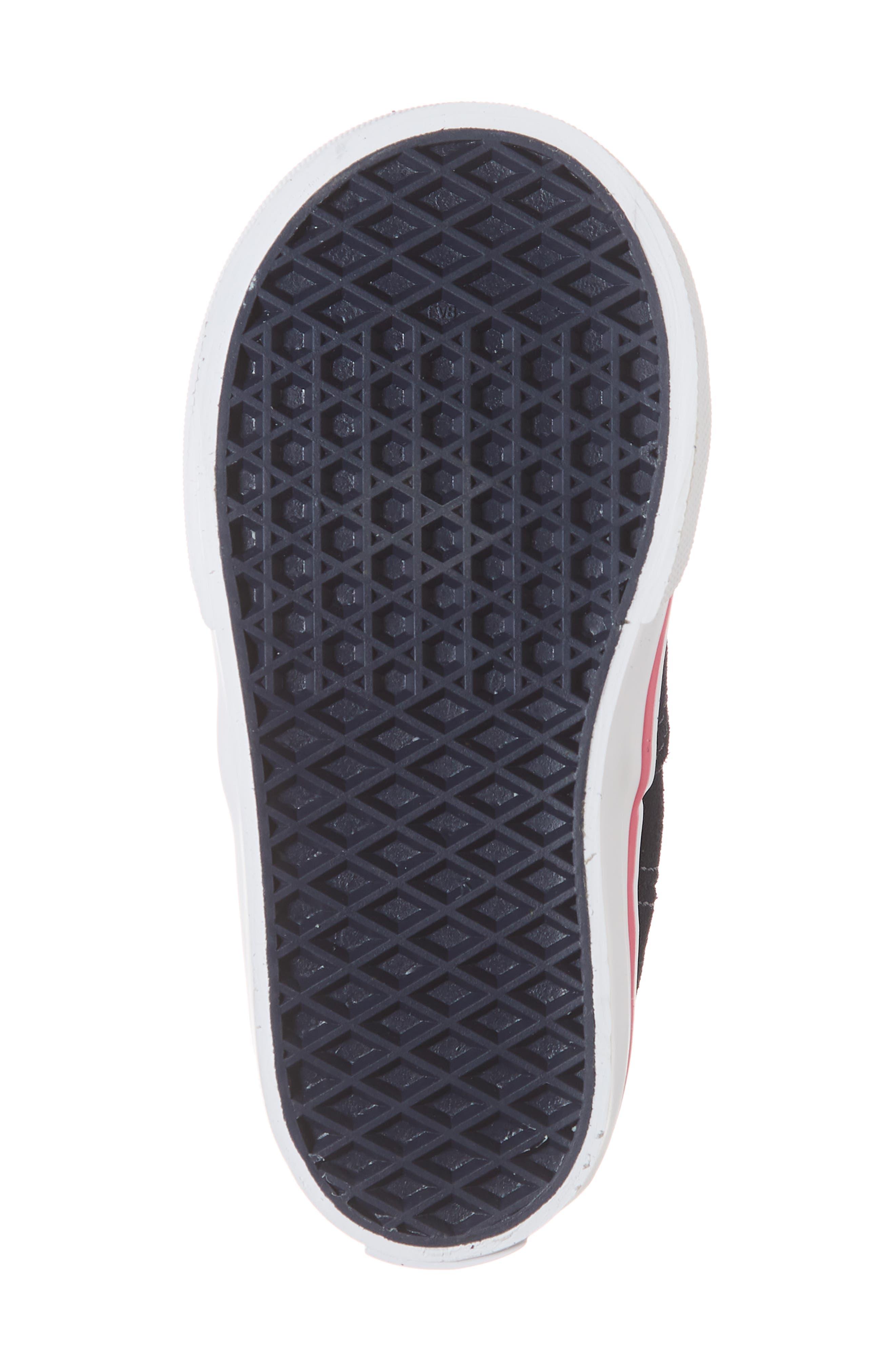 Classic Slip-On Sneaker,                             Alternate thumbnail 6, color,                             421