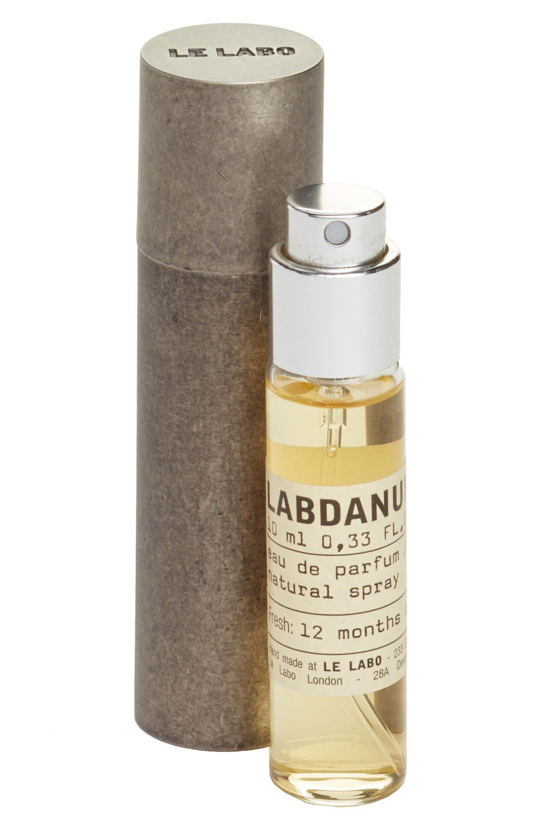 'Labdanum 18' Travel Tube,                             Main thumbnail 1, color,                             NO COLOR
