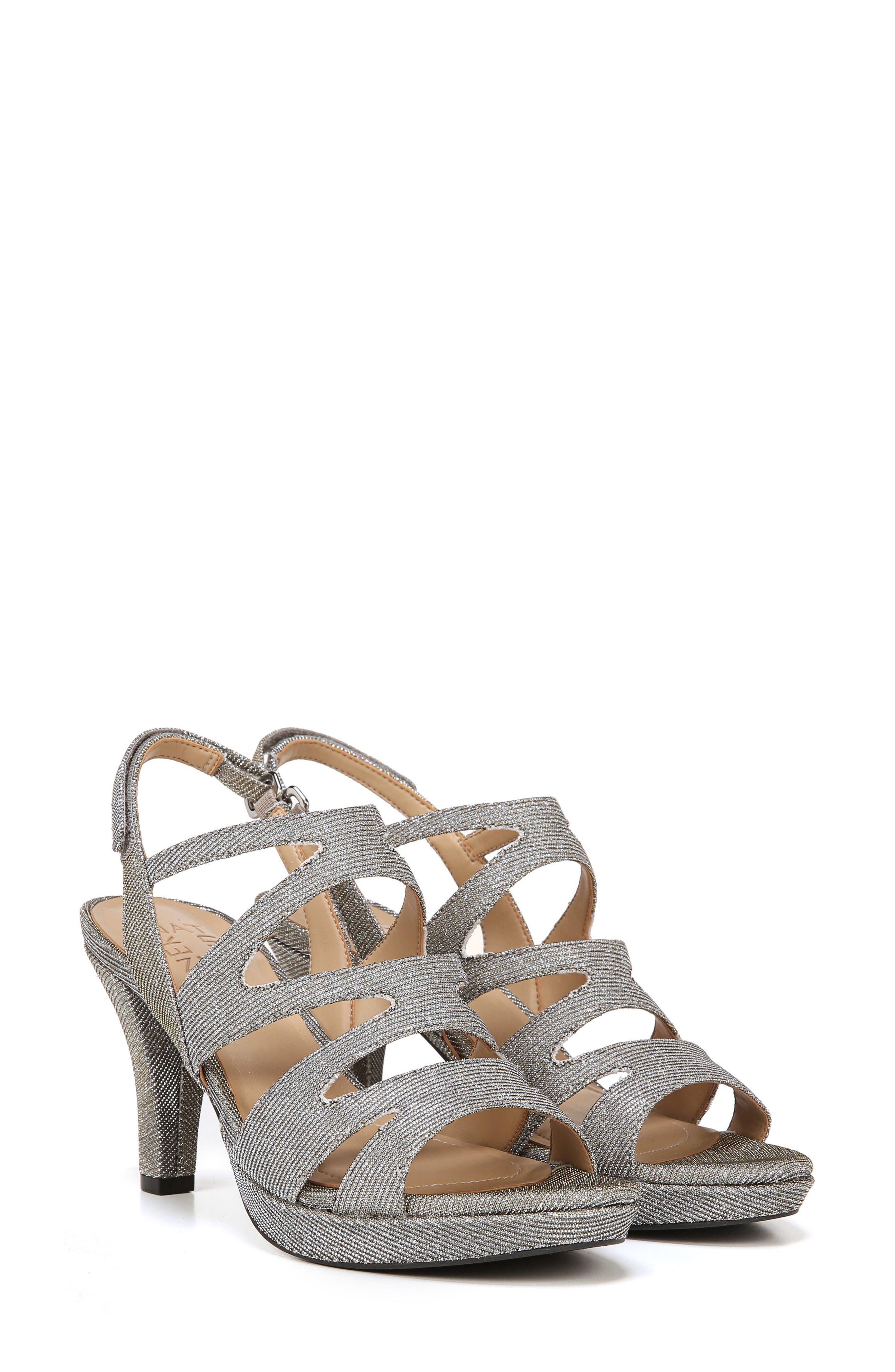 'Pressley' Slingback Platform Sandal,                             Alternate thumbnail 8, color,                             043