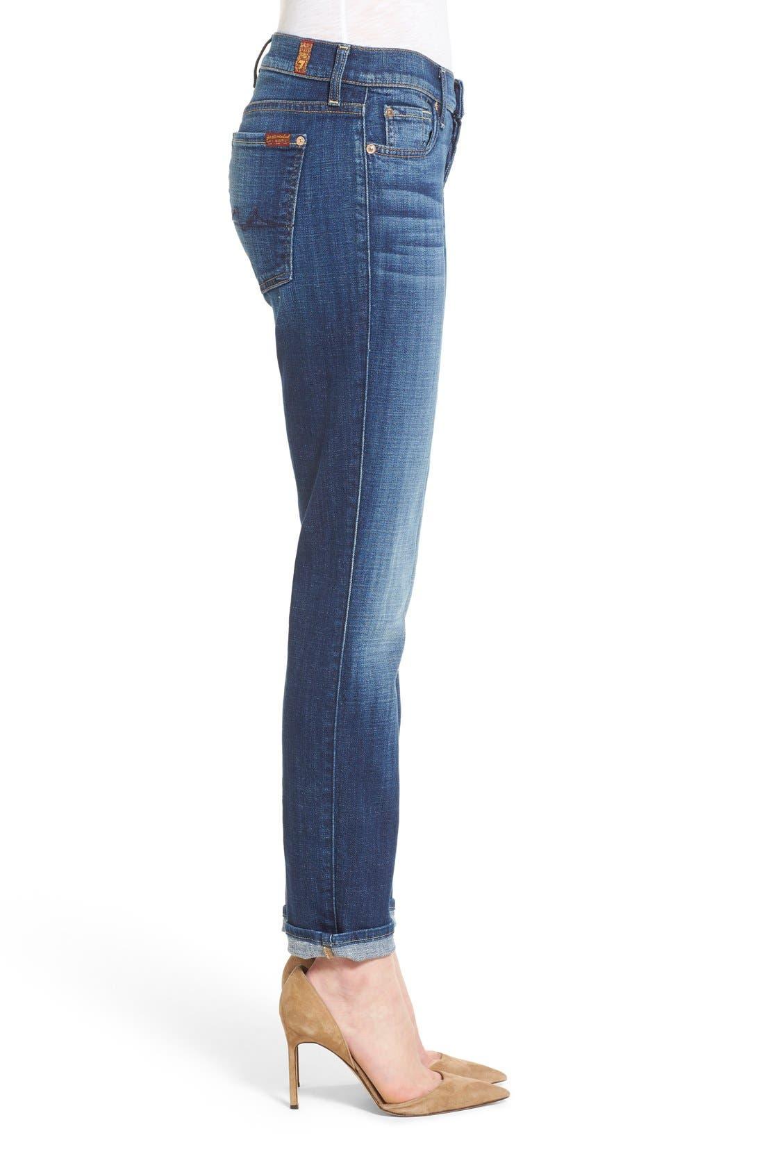 Josefina Boyfriend Jeans,                             Alternate thumbnail 51, color,