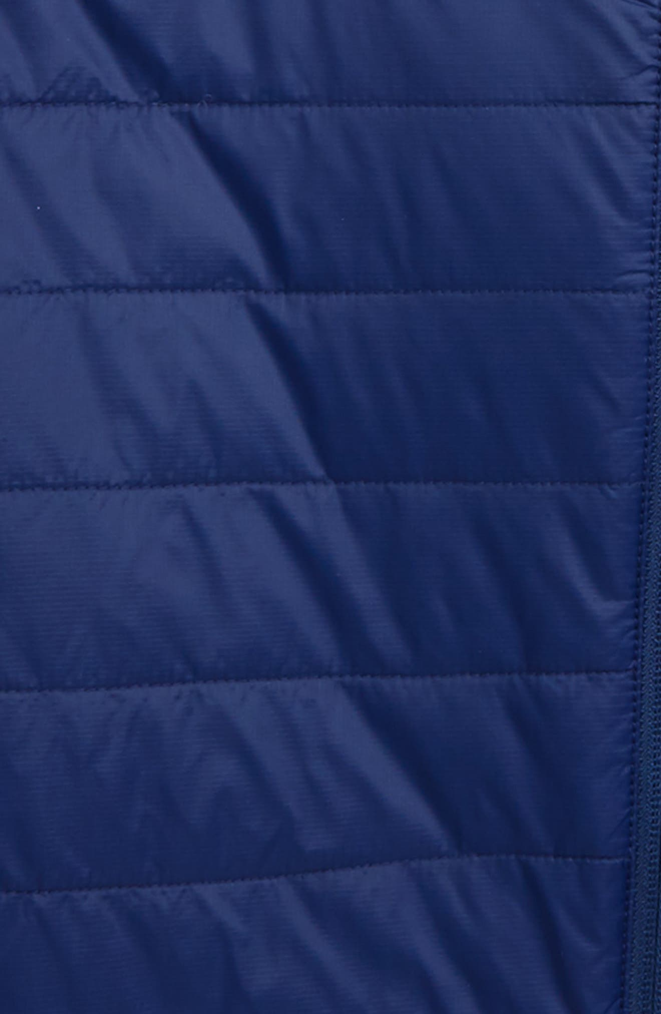 Water Resistant Hooded Jacket,                             Alternate thumbnail 2, color,                             400