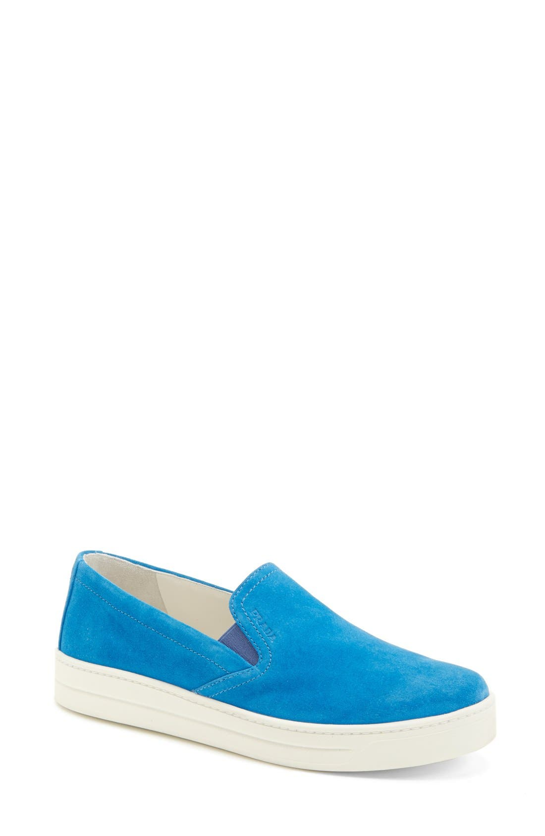 Slip-On Sneaker,                             Main thumbnail 16, color,