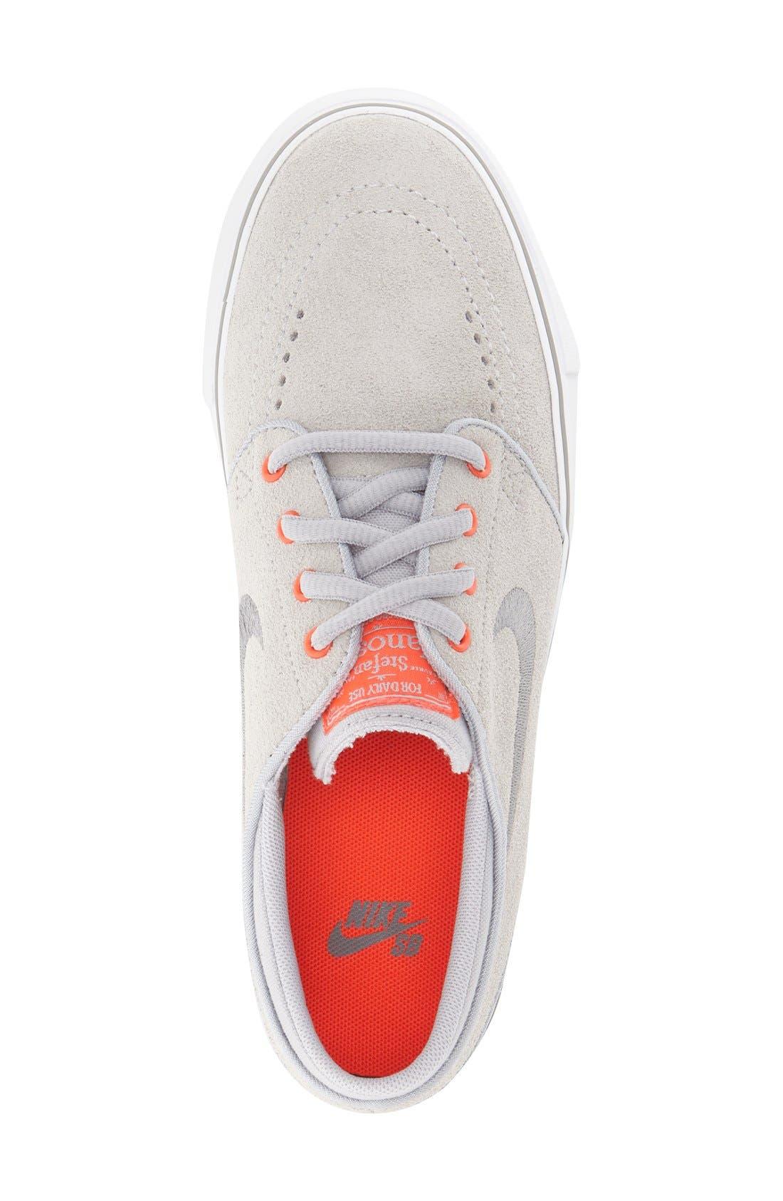 'Stefan Janoski' Sneaker,                             Alternate thumbnail 38, color,