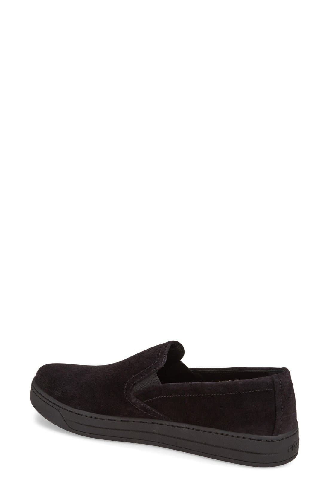 Slip-On Sneaker,                             Alternate thumbnail 23, color,