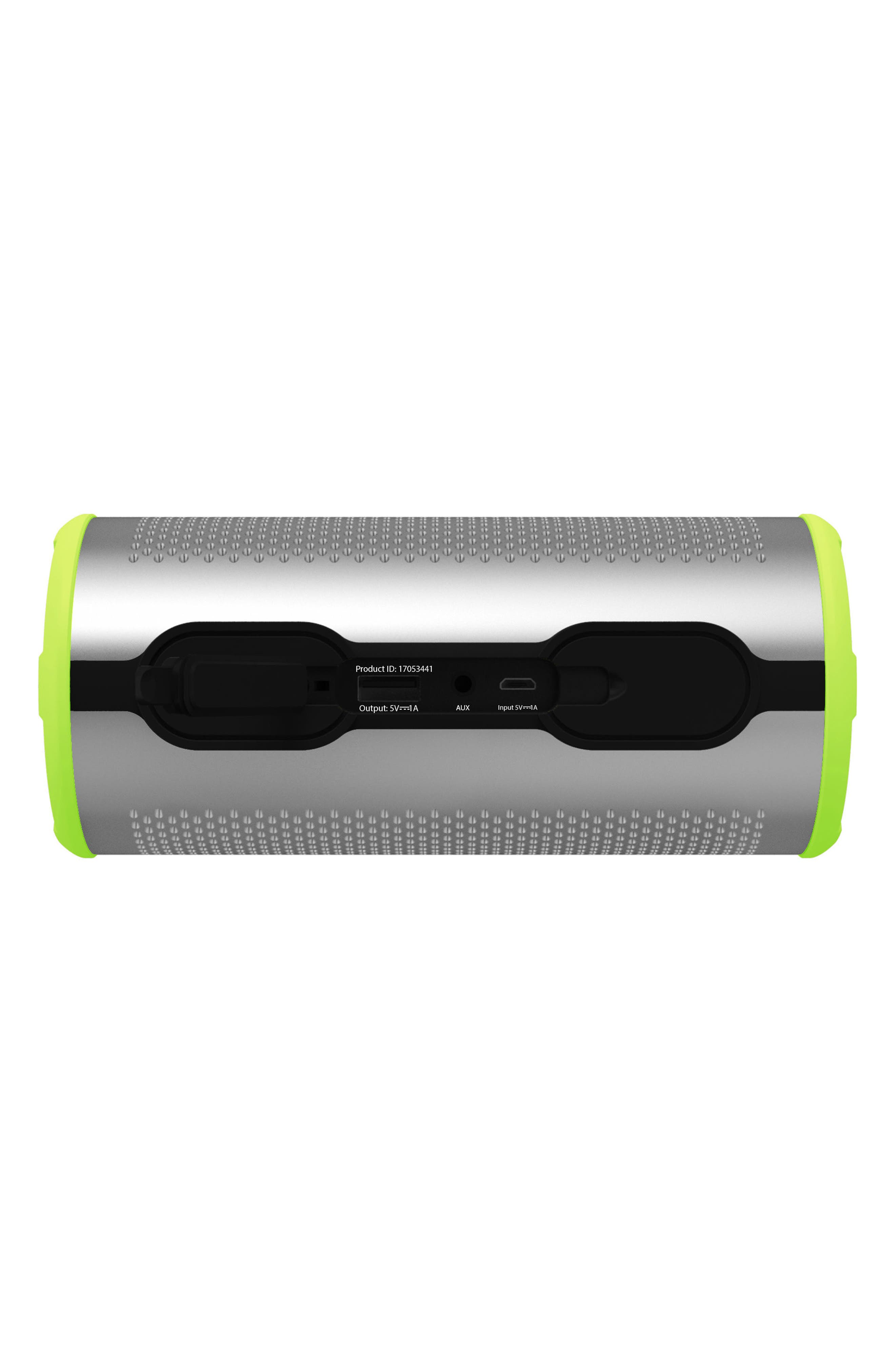 BRAVEN,                             Stryde 360 Sound Waterproof Bluetooth Speaker,                             Alternate thumbnail 4, color,                             040
