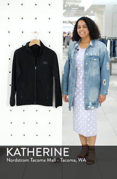 'Momentum' Fleece Jacket, sales video thumbnail