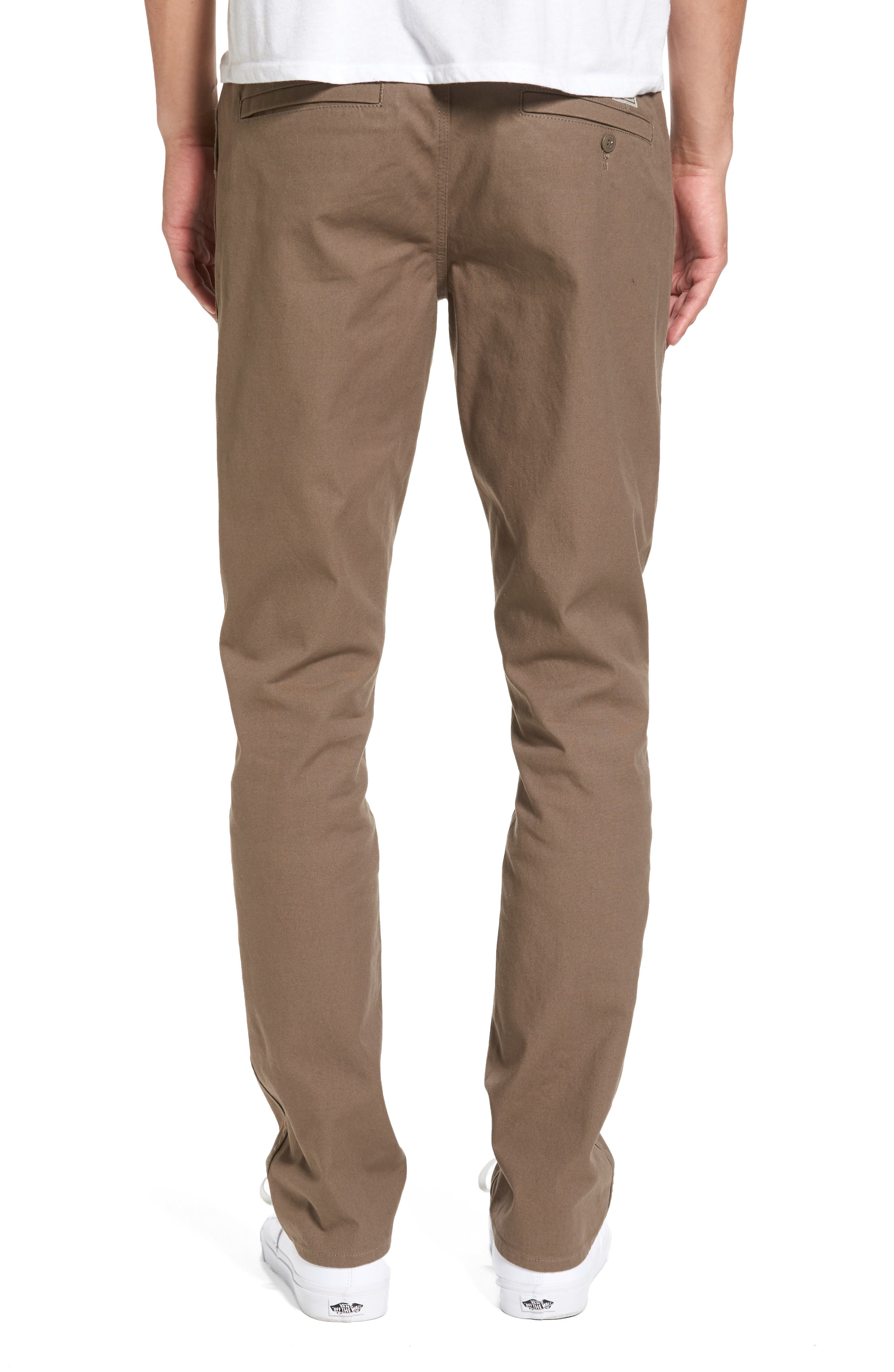 'VSM Gritter' Tapered Chinos,                             Alternate thumbnail 2, color,                             250