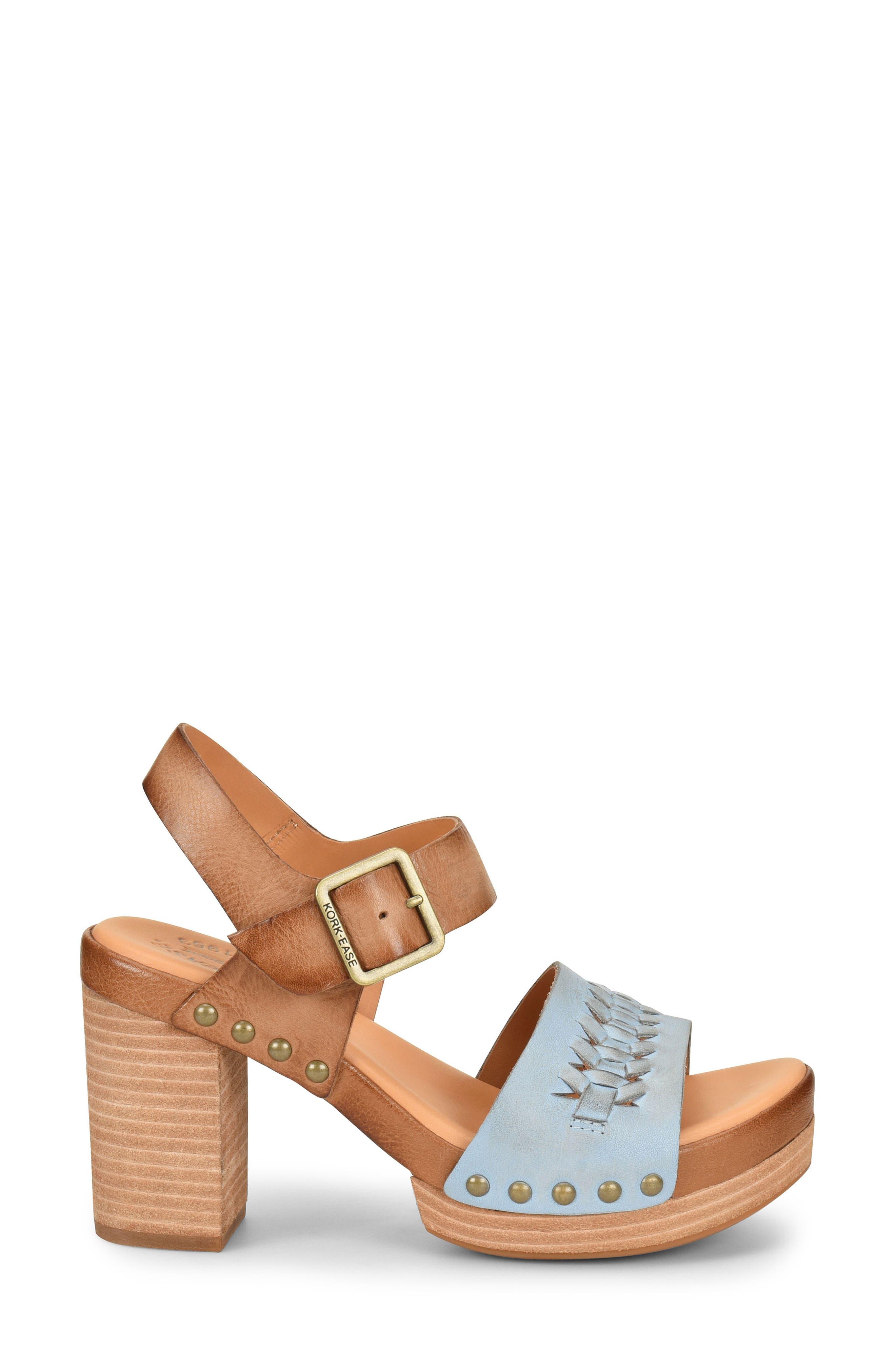 Pasilla Platform Sandal,                             Alternate thumbnail 11, color,