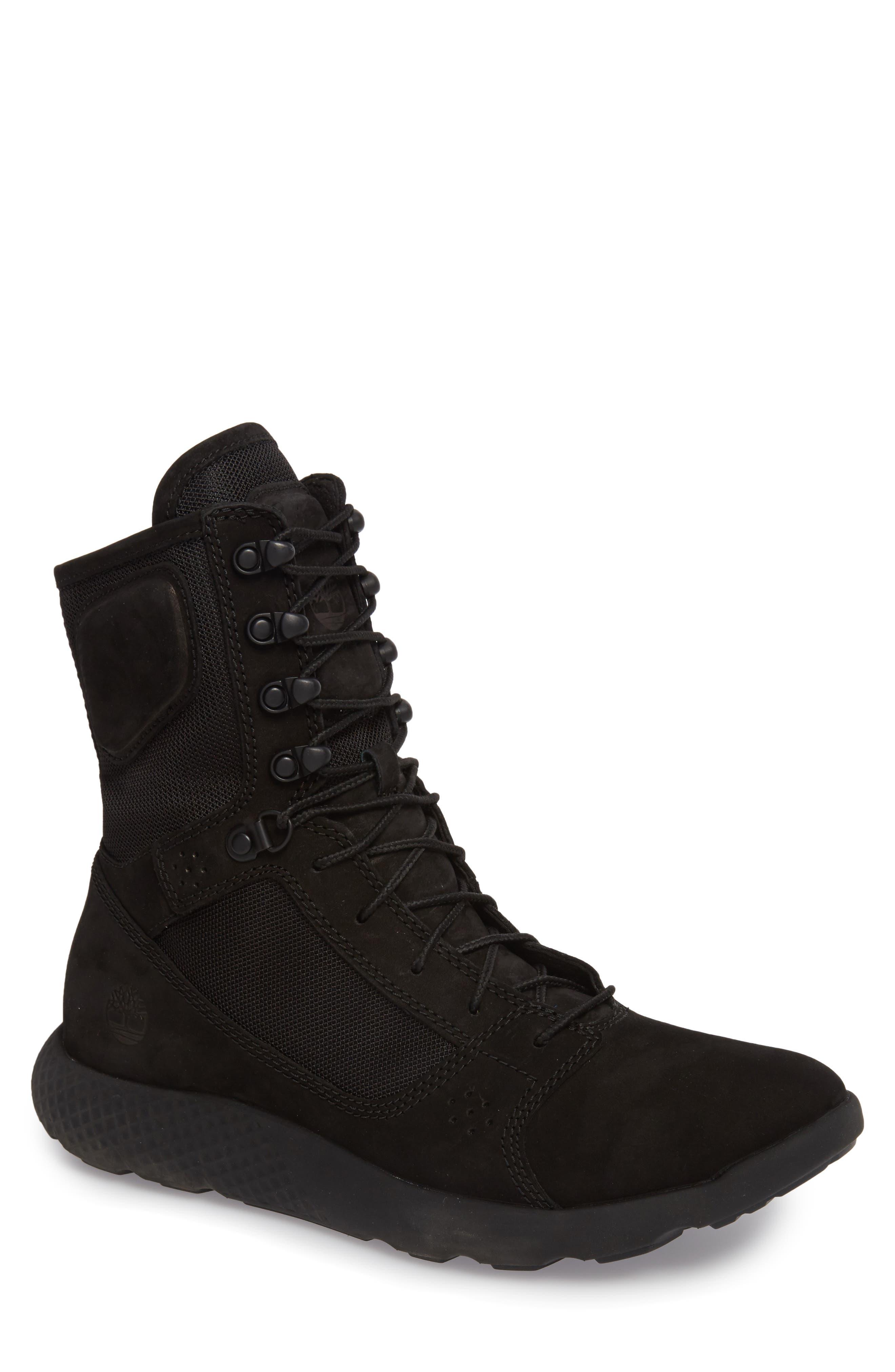 FlyRoam Tactical Boot,                         Main,                         color, 001
