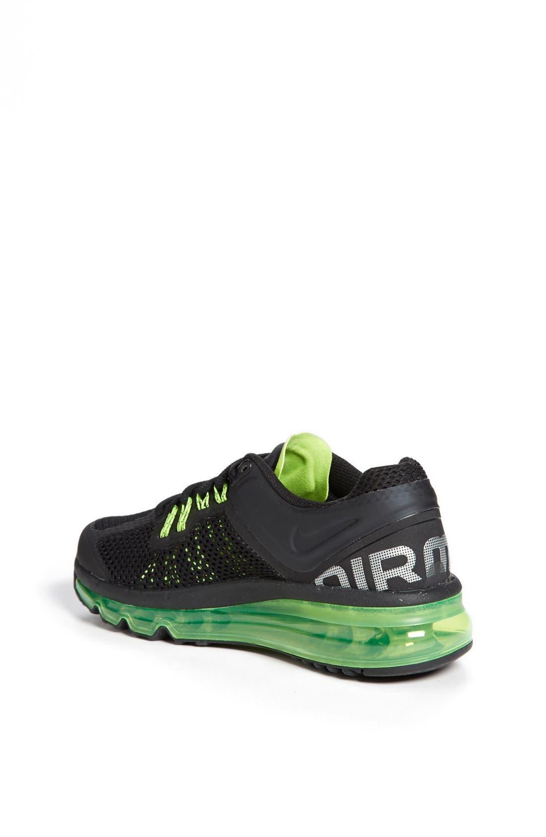 'Air Max 2013' Running Shoe,                             Alternate thumbnail 27, color,
