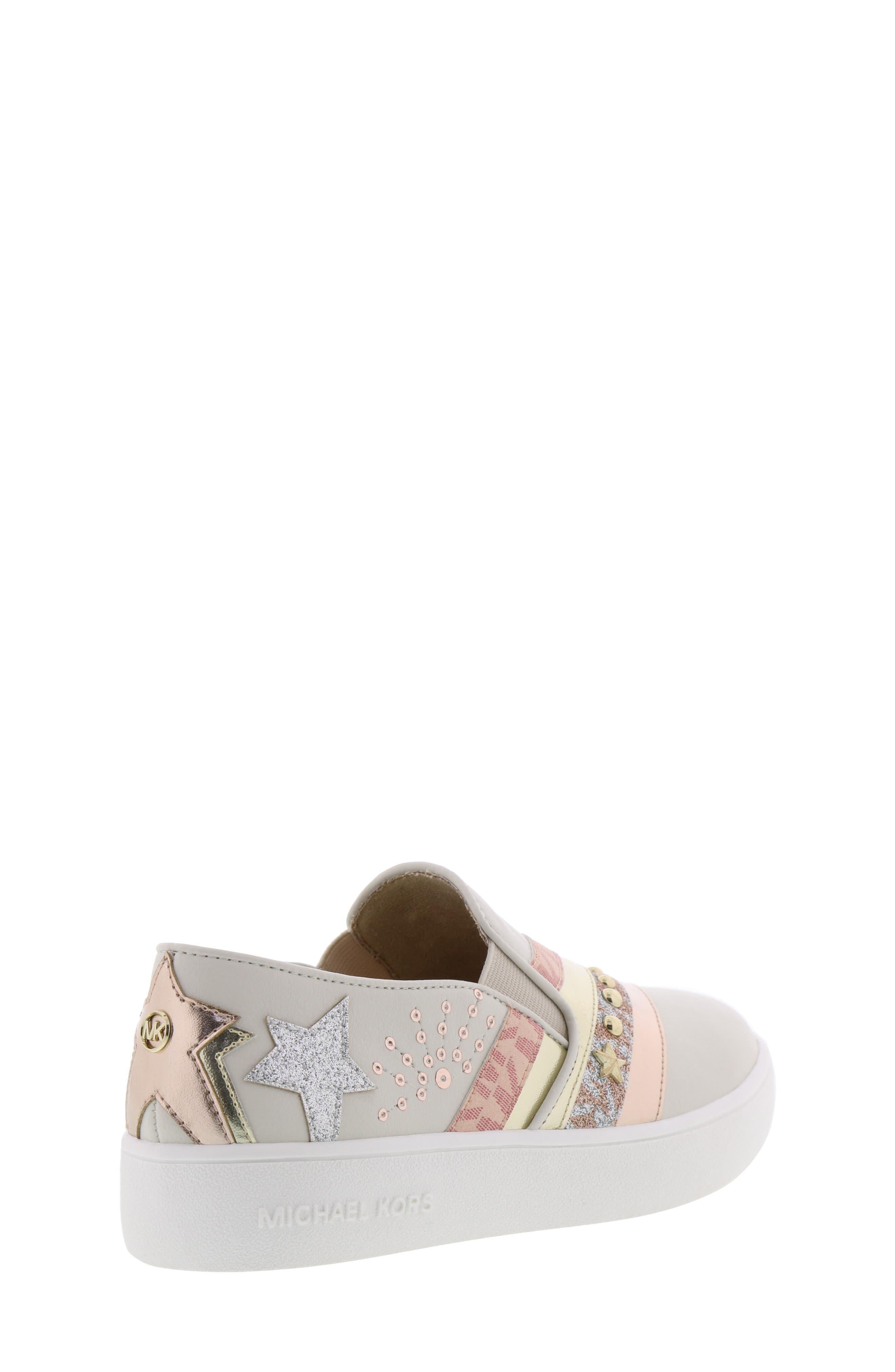 Jem Starlight Slip-On Sneaker,                             Alternate thumbnail 2, color,                             VANILLA