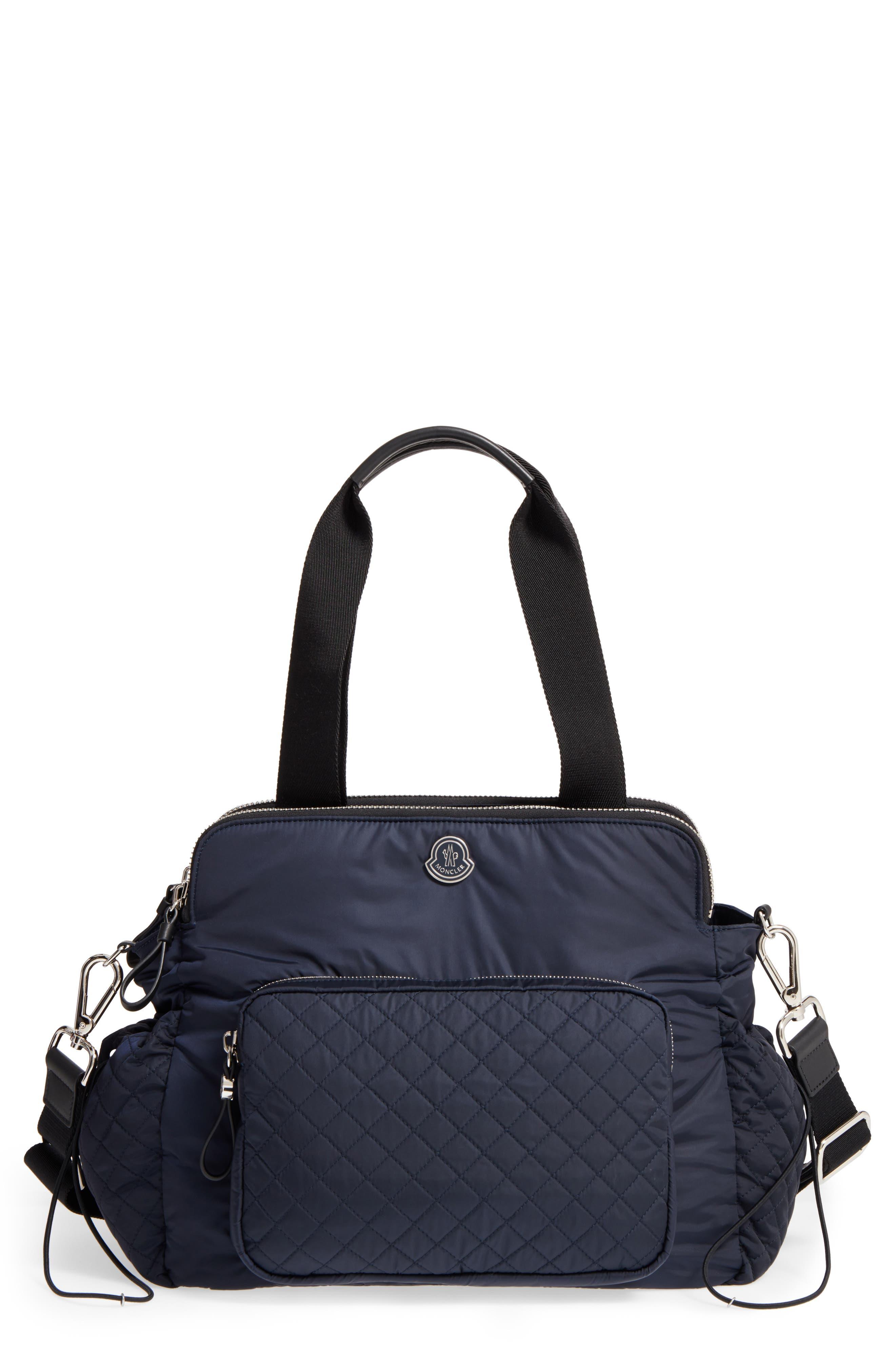 Mommy Nylon Diaper Bag,                         Main,                         color, 419