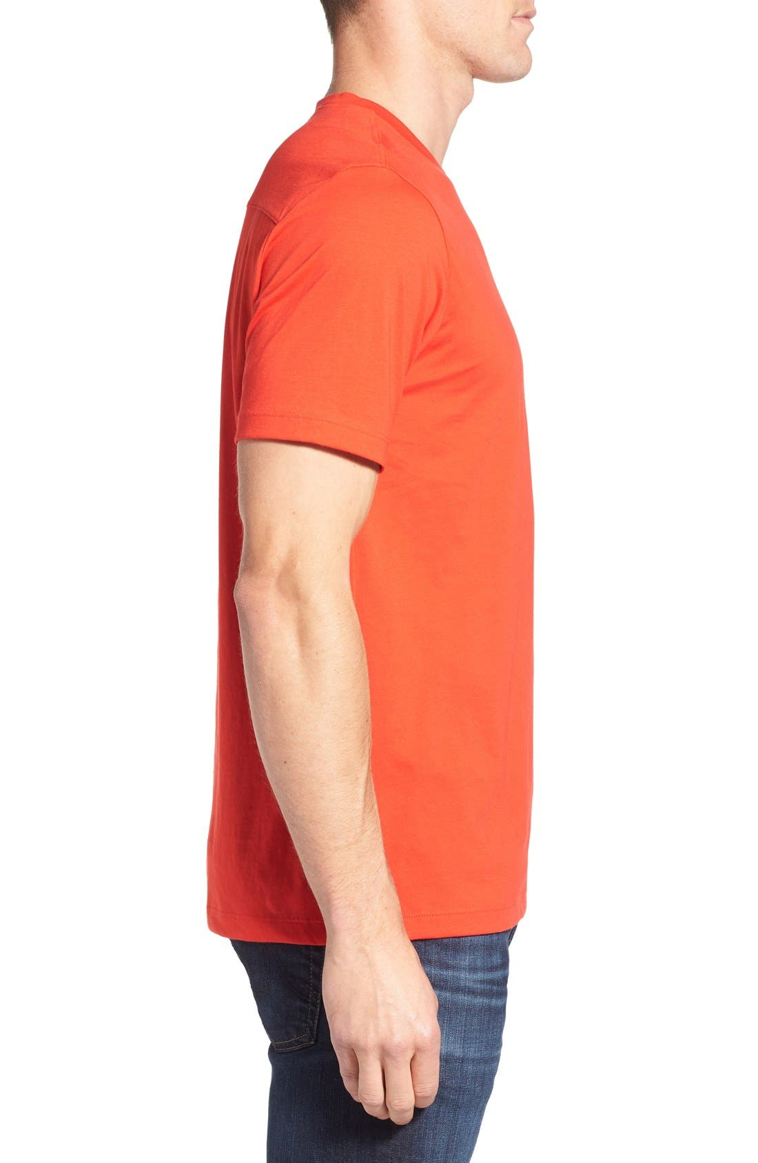 Pocket T-Shirt,                             Alternate thumbnail 11, color,