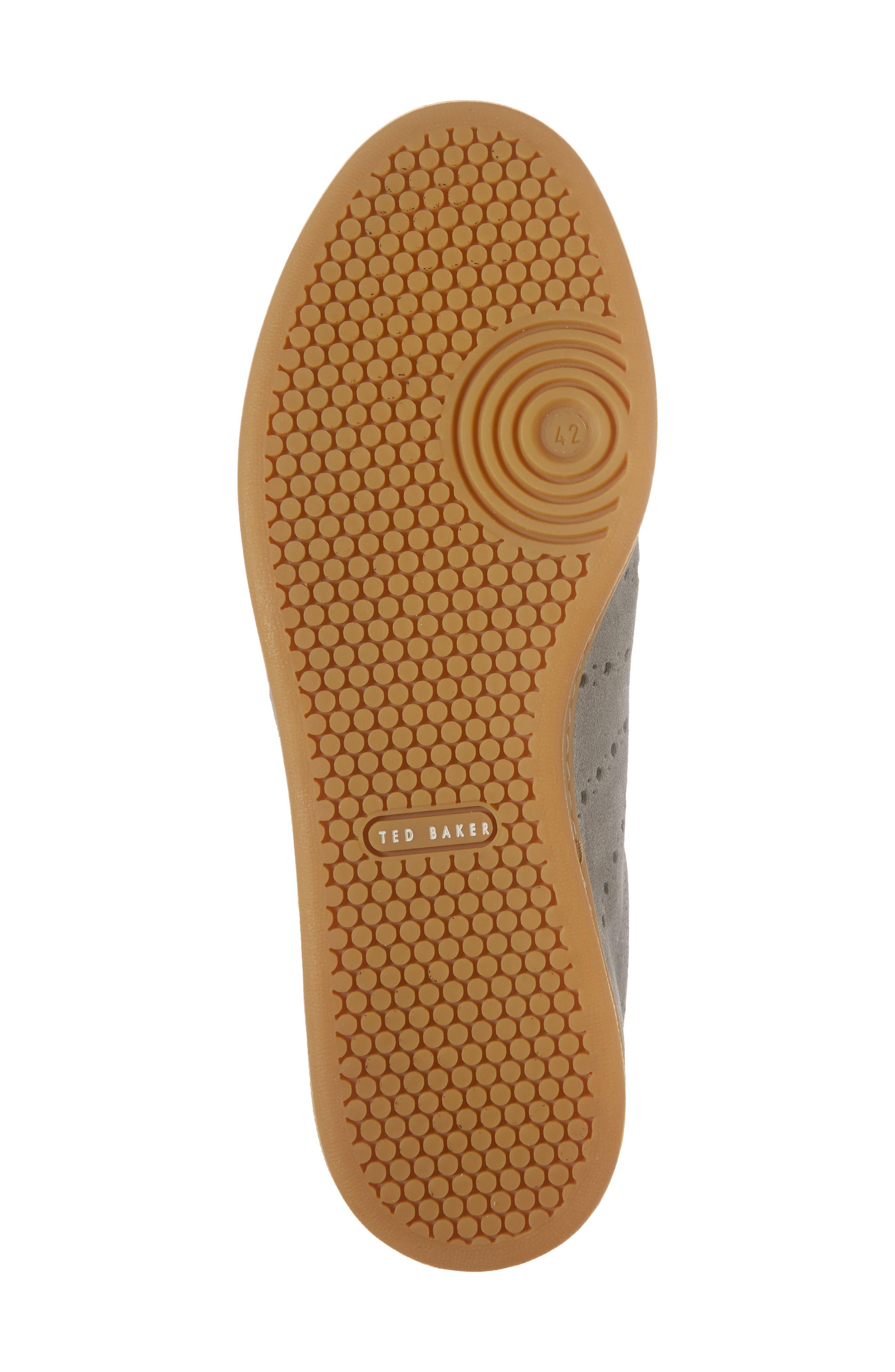 Orlees Low Top Sneaker,                             Alternate thumbnail 6, color,                             052