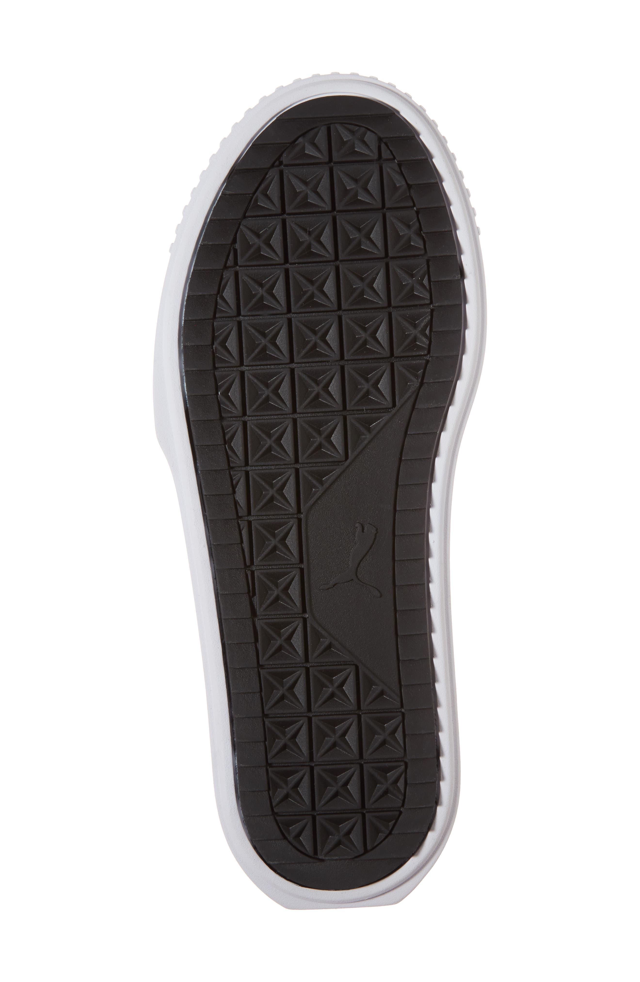 Breaker Low Top Sneaker,                             Alternate thumbnail 6, color,                             001
