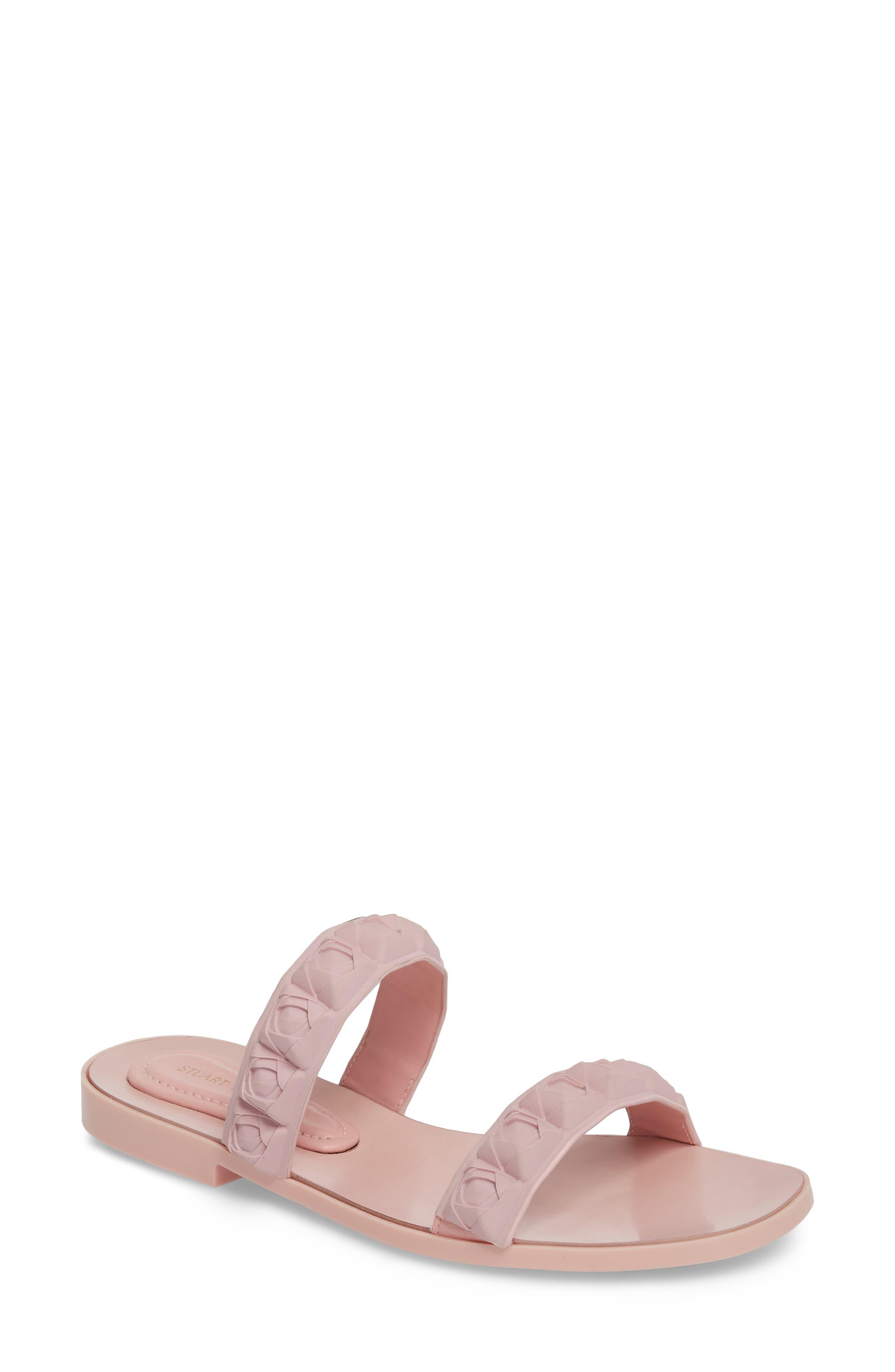 Rosita Dual Strap Slide Sandal,                             Main thumbnail 5, color,