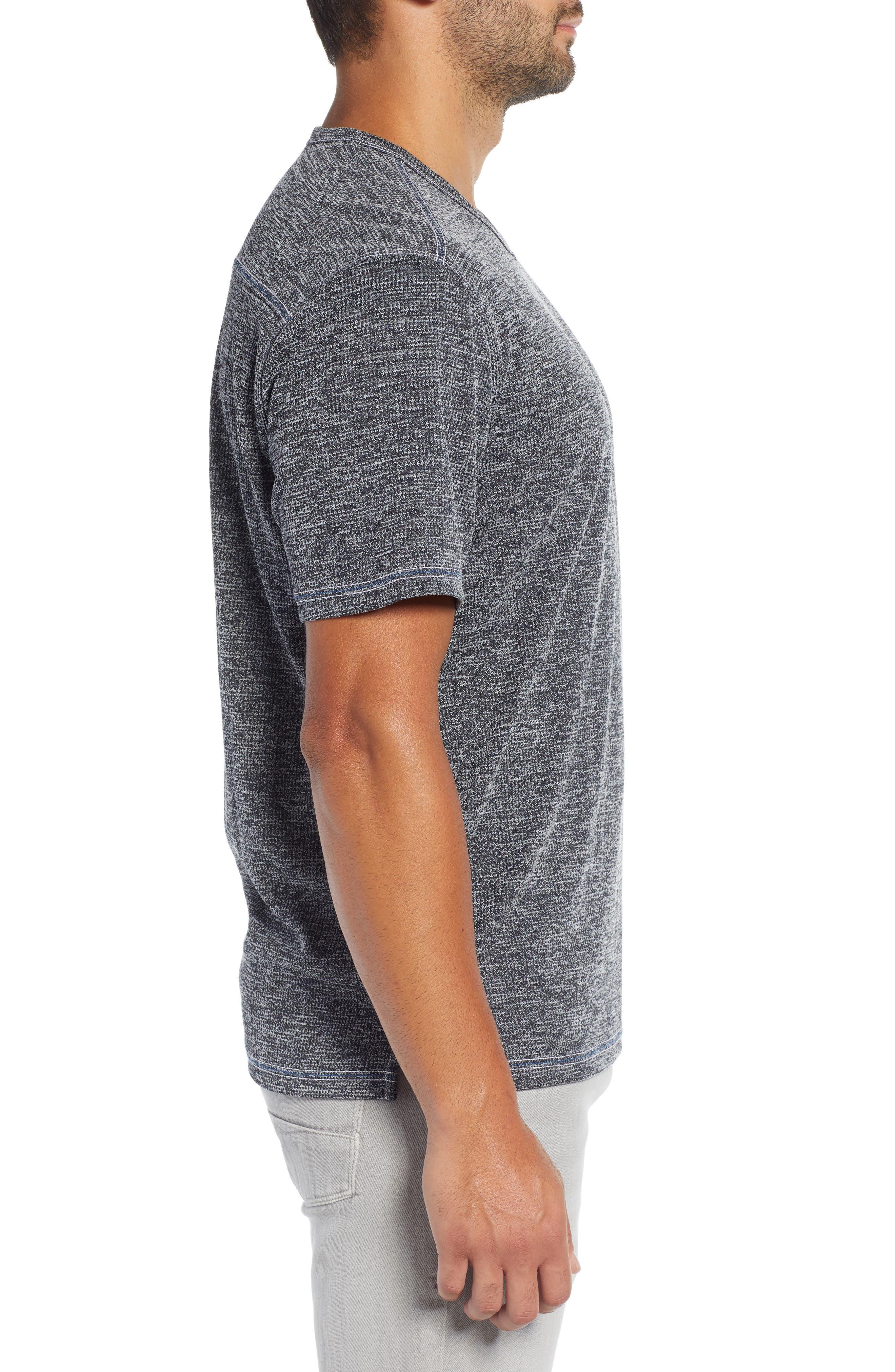 Sand Key V-Neck T-Shirt,                             Alternate thumbnail 17, color,