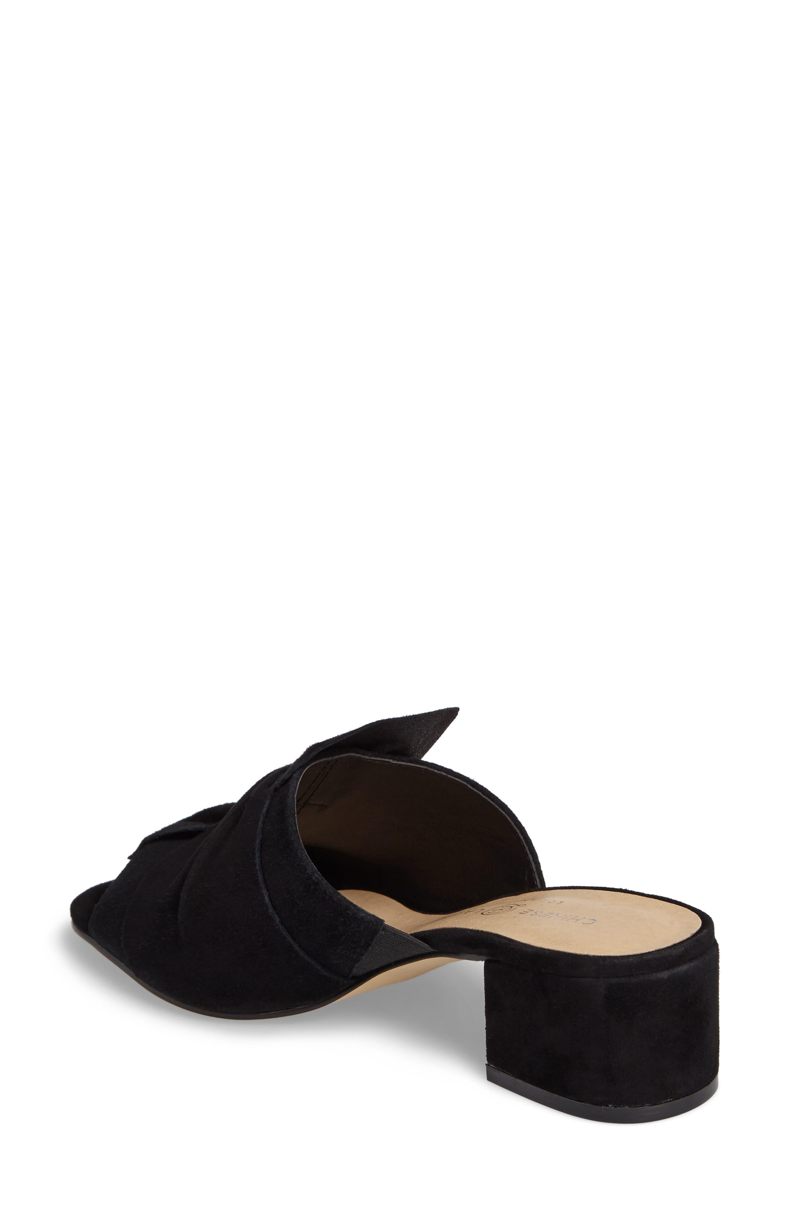 Marlowe Slide Sandal,                             Alternate thumbnail 2, color,                             001