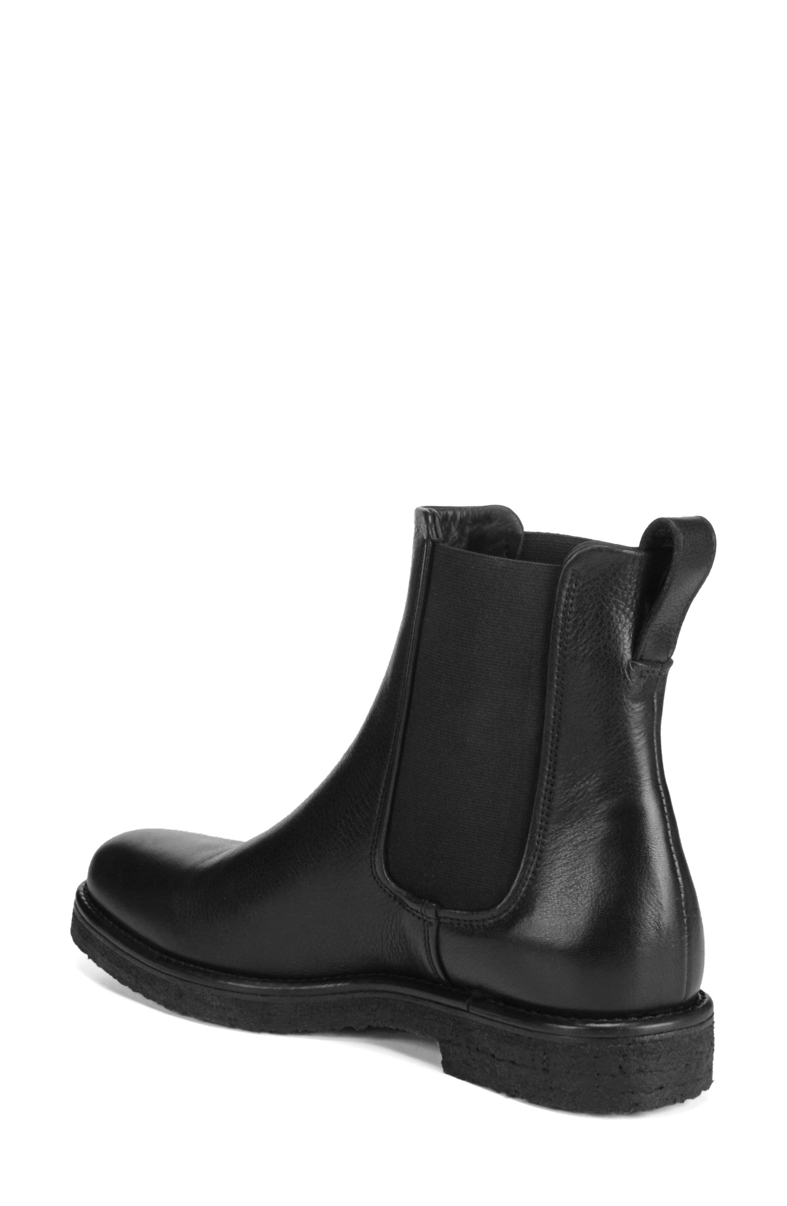 Cressler Chelsea Bootie,                             Alternate thumbnail 2, color,                             001
