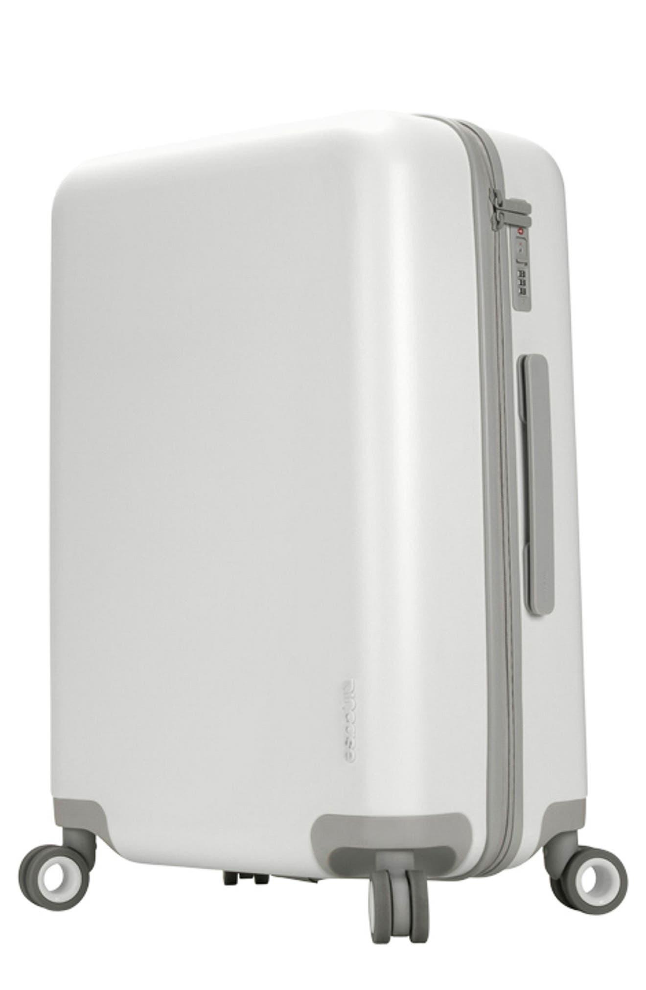 NOVI 27-Inch Hardshell Wheeled Packing Case,                             Main thumbnail 4, color,