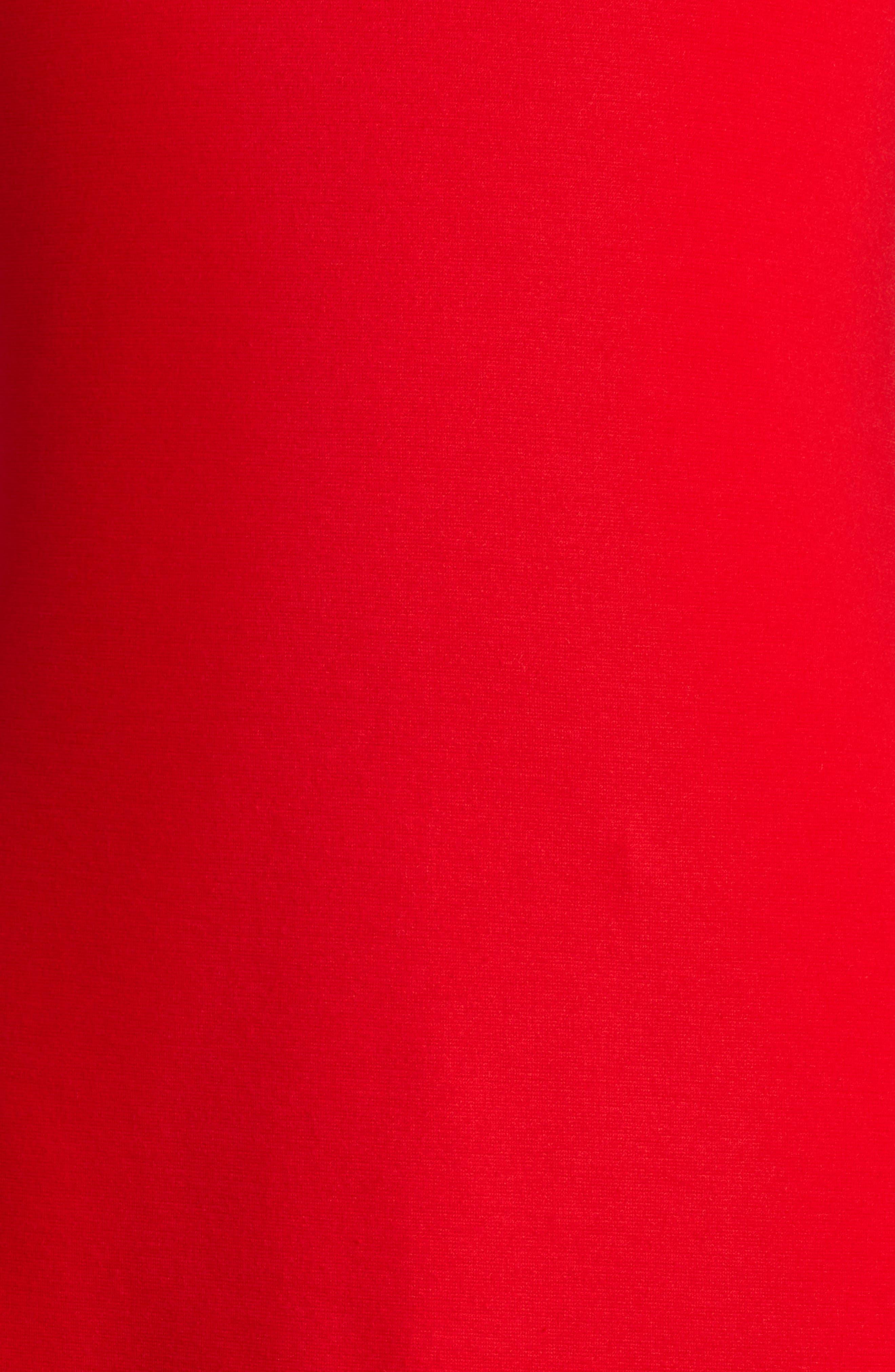 Empire Sheath Dress,                             Alternate thumbnail 6, color,
